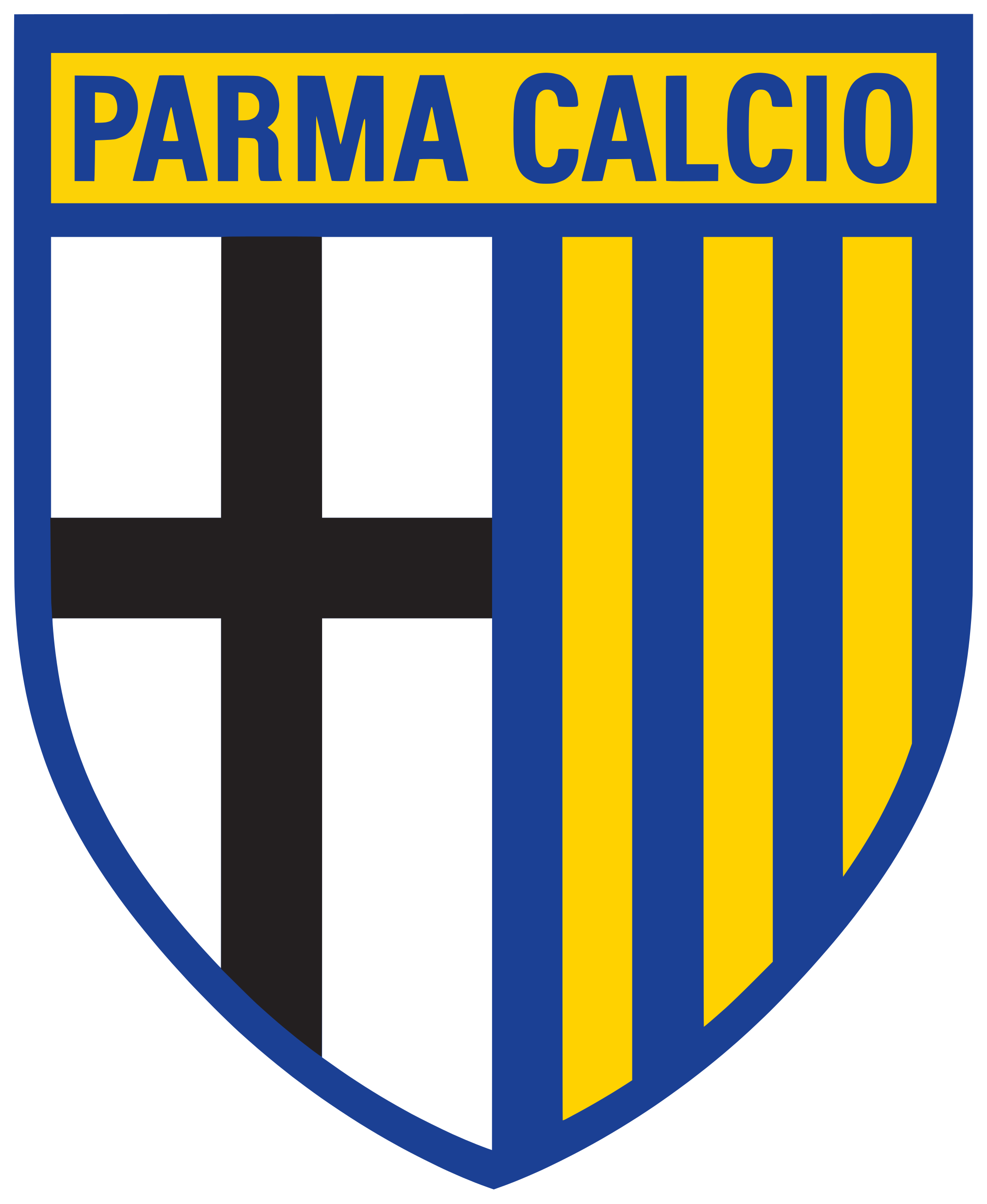parma logo 1 - Parma Logo