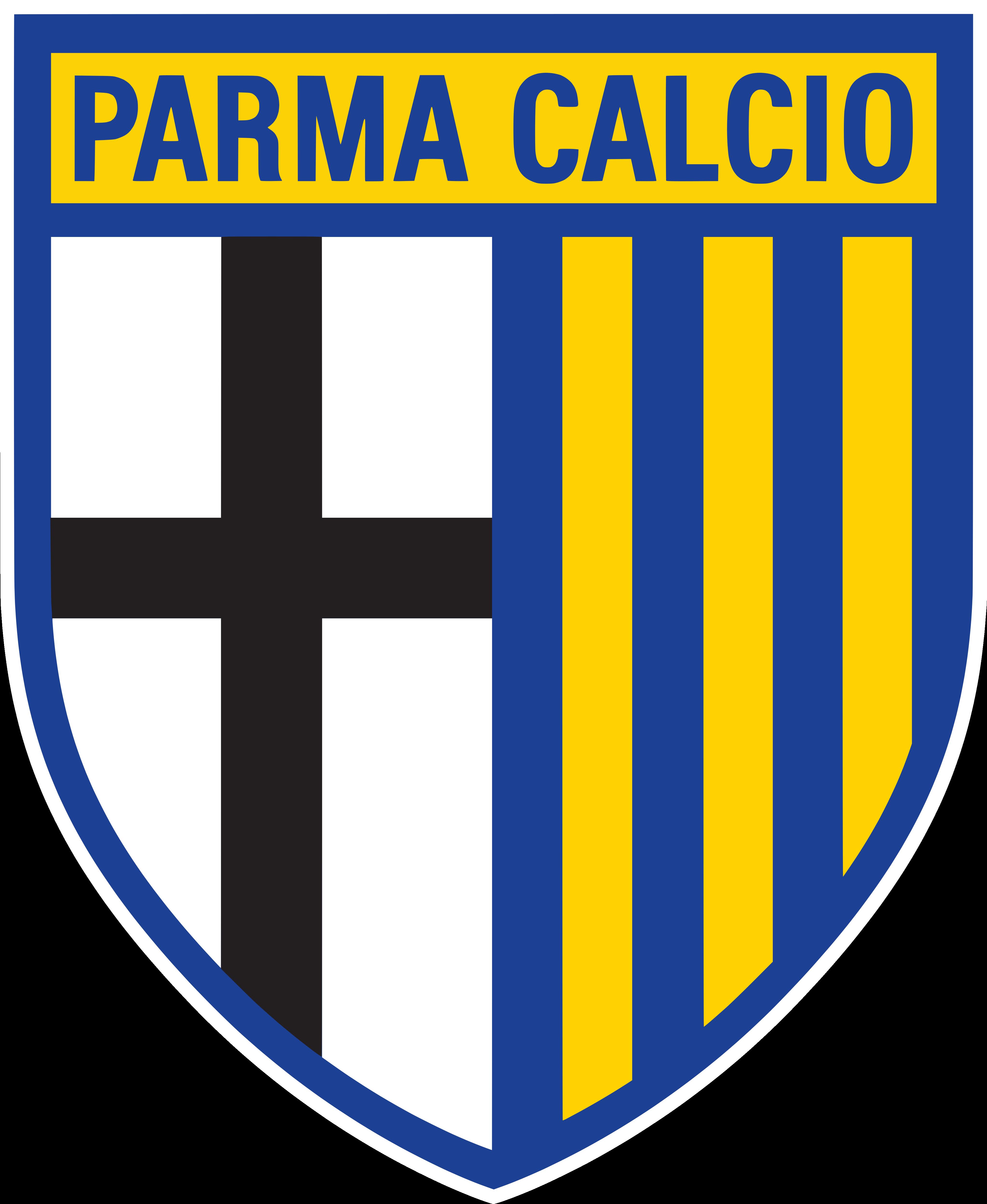 Parma Logo.