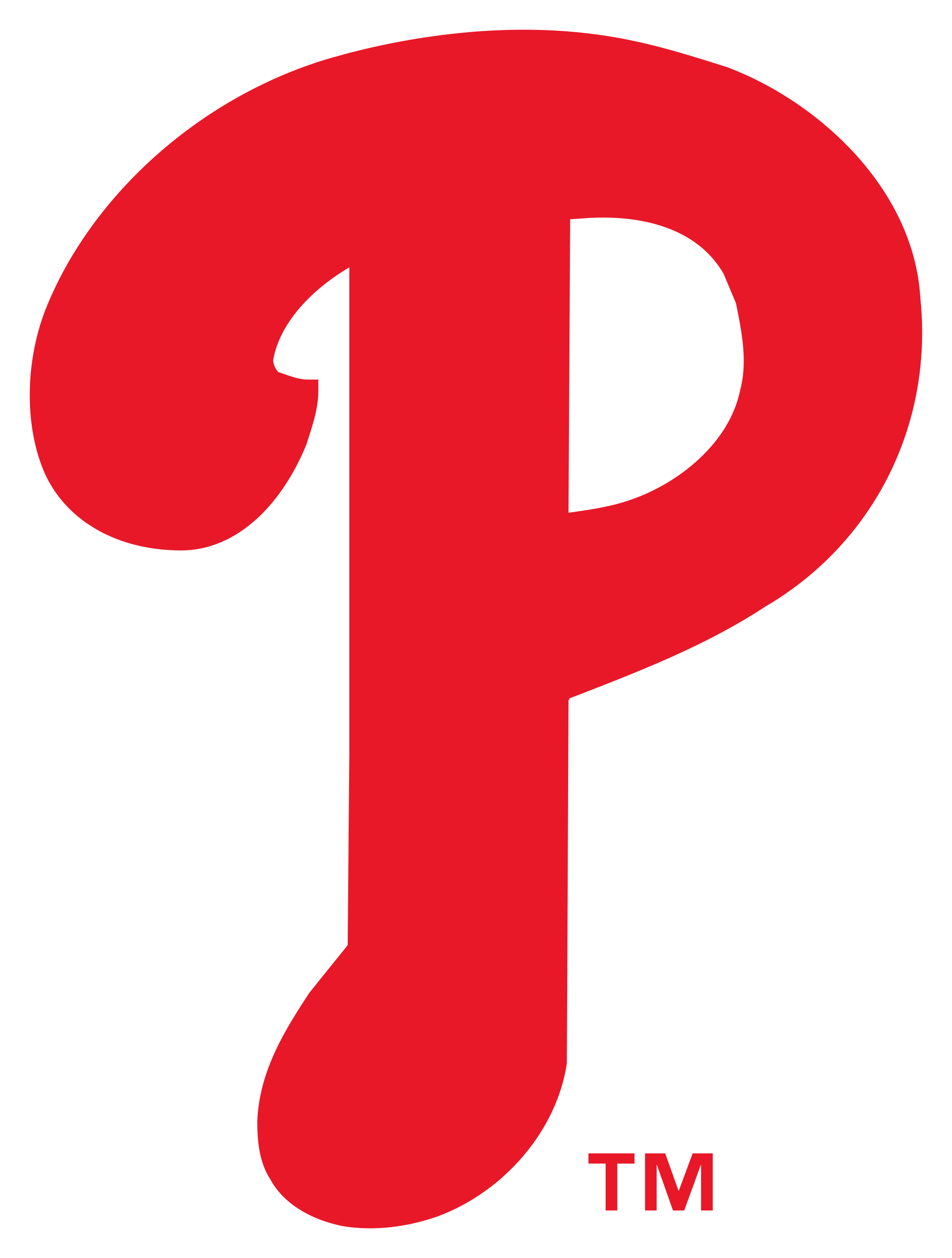 philadelphia phillies logo 1 - Philadelphia Phillies Logo
