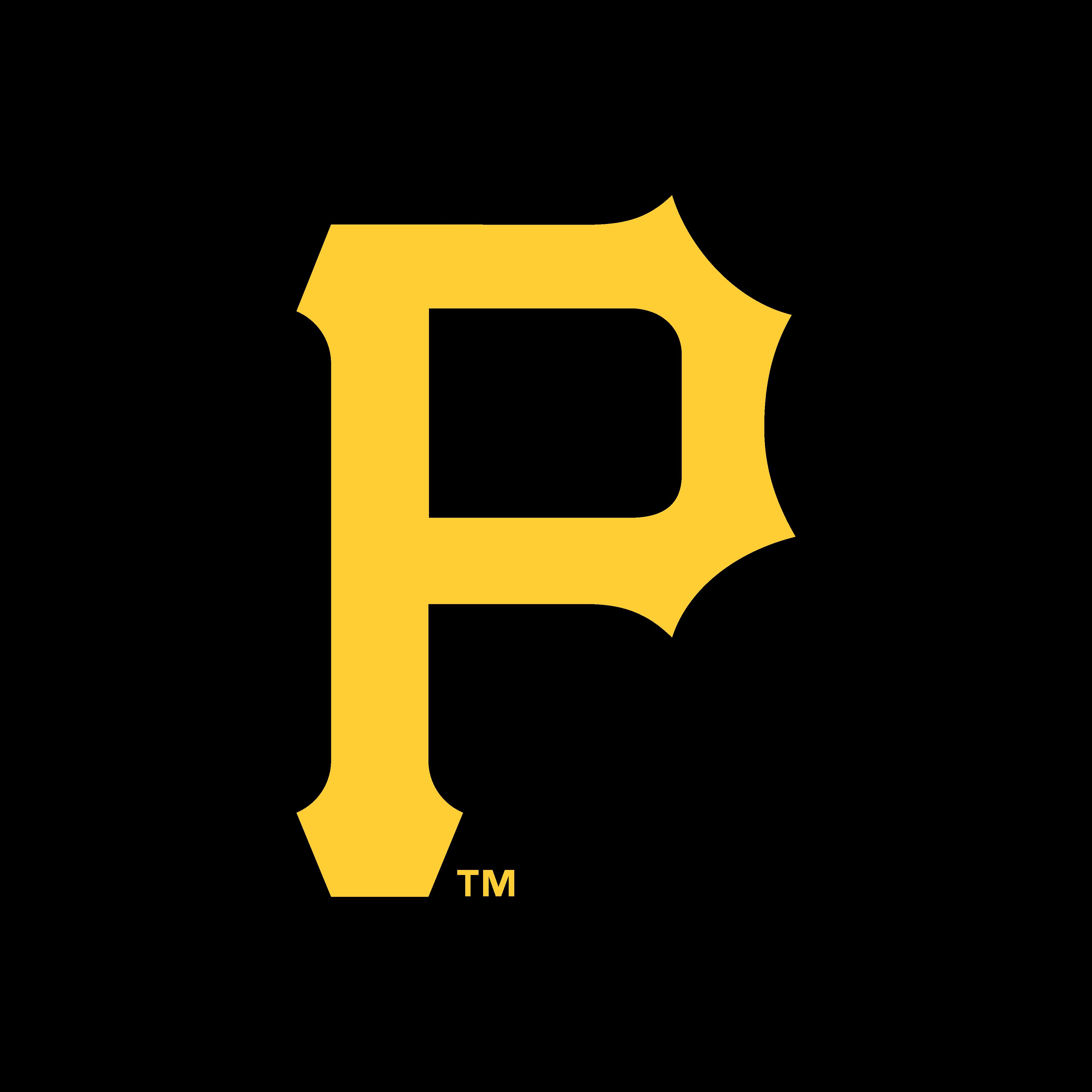 pittsburgh pirates logo 0 - Pittsburgh Pirates Logo