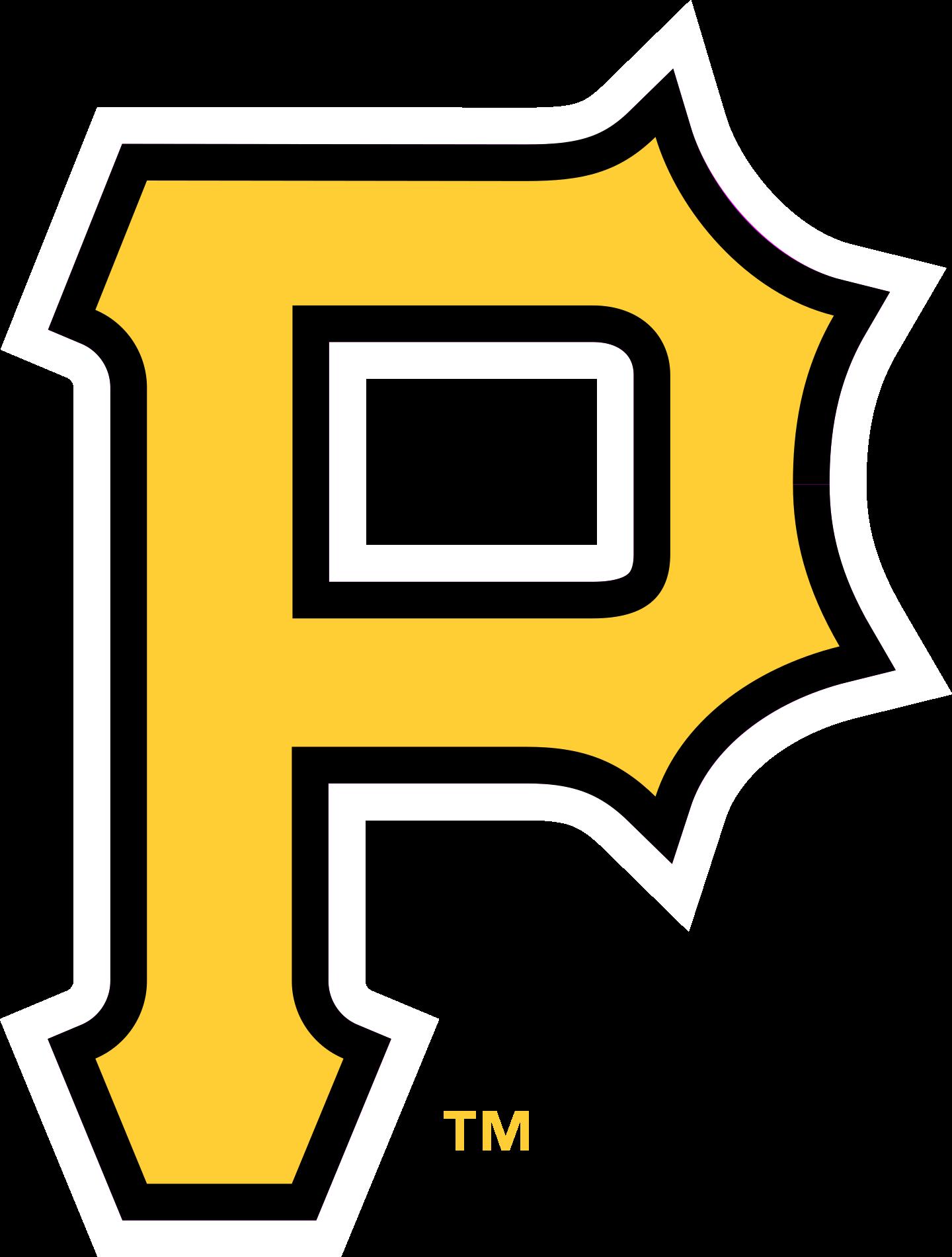 pittsburgh pirates logo 2 - Pittsburgh Pirates Logo