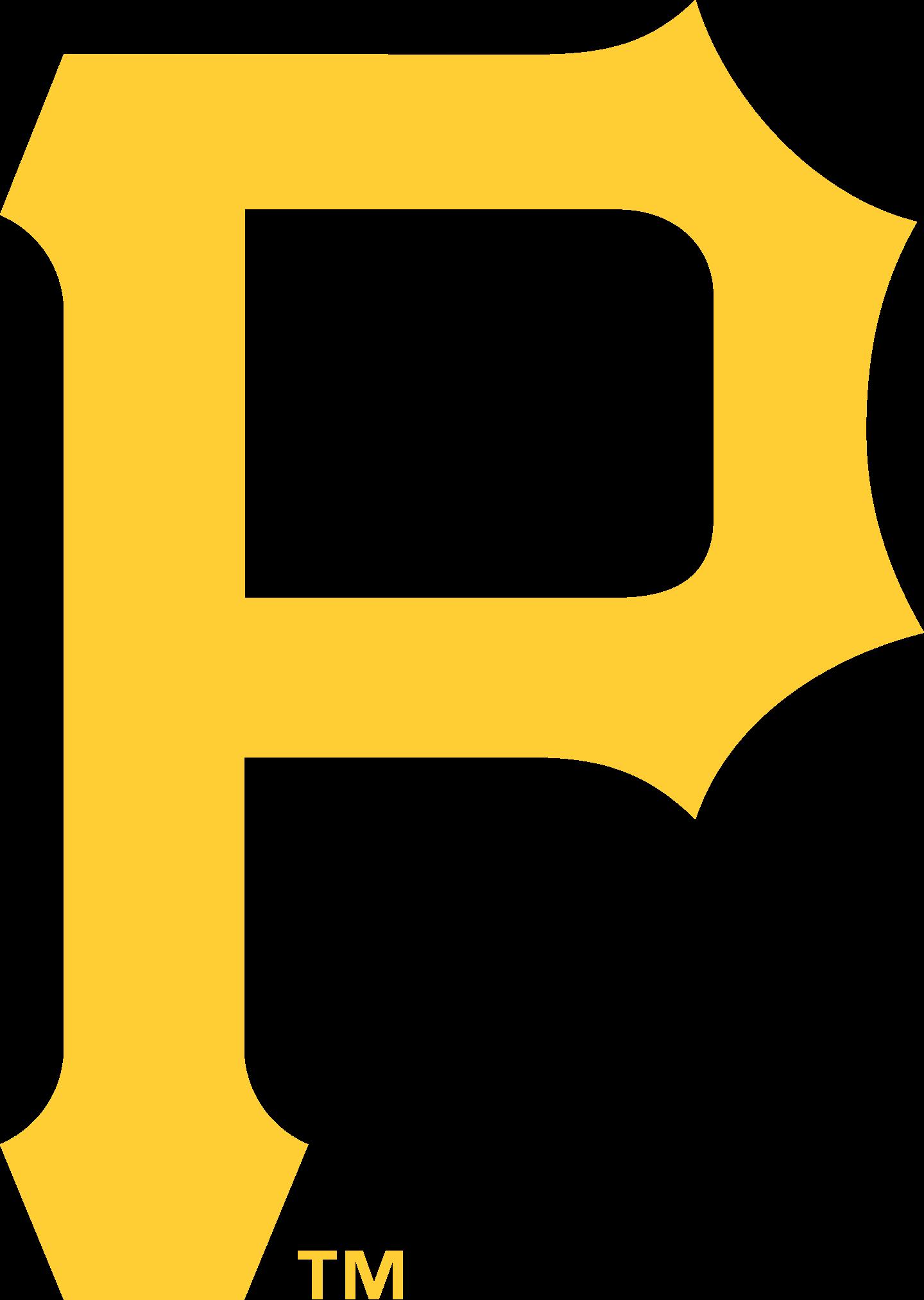 pittsburgh pirates logo 3 - Pittsburgh Pirates Logo