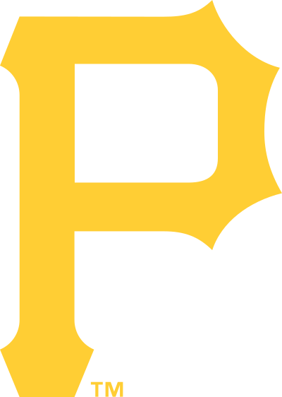 pittsburgh pirates logo 5 - Pittsburgh Pirates Logo
