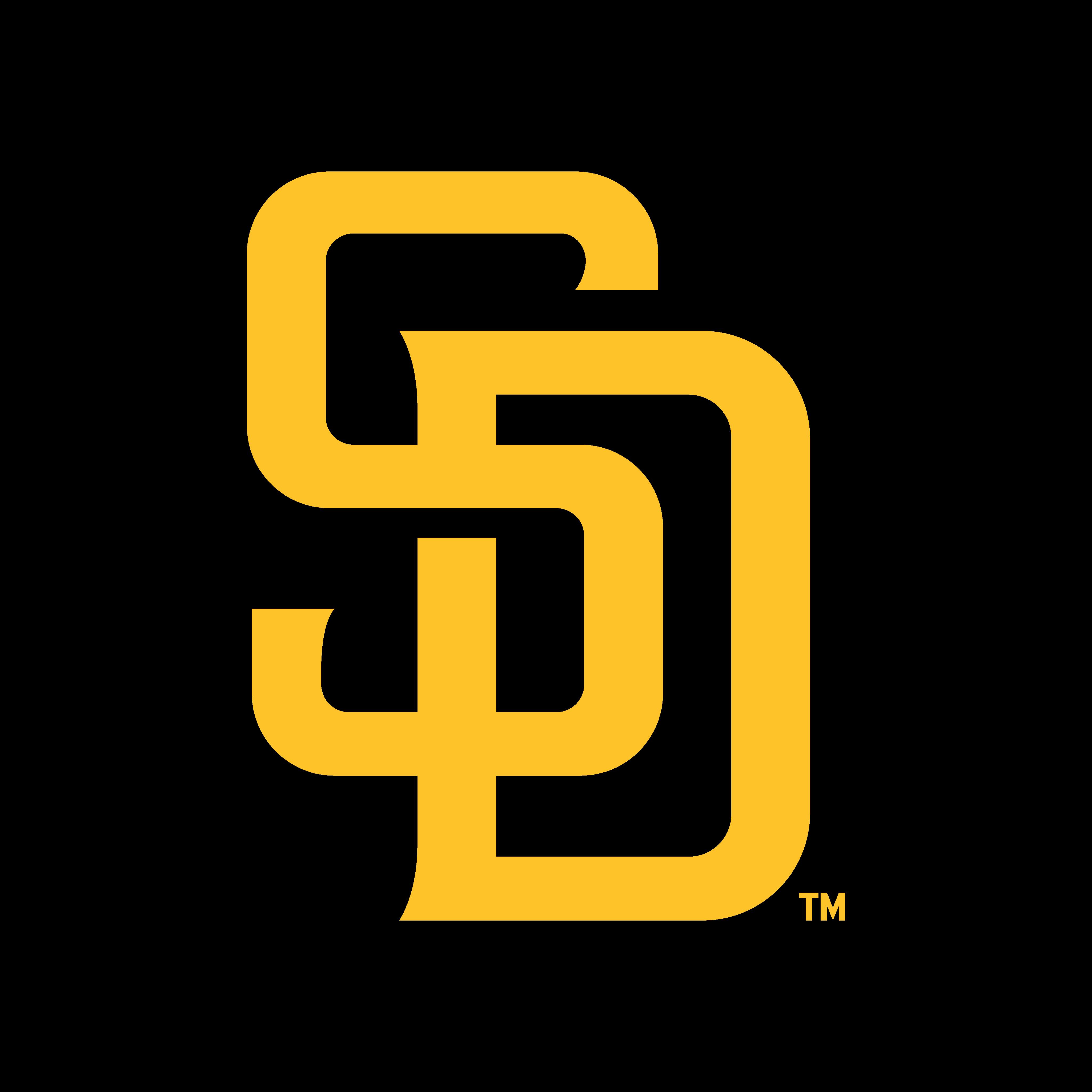 san diego padres logo 0 - San Diego Padres Logo