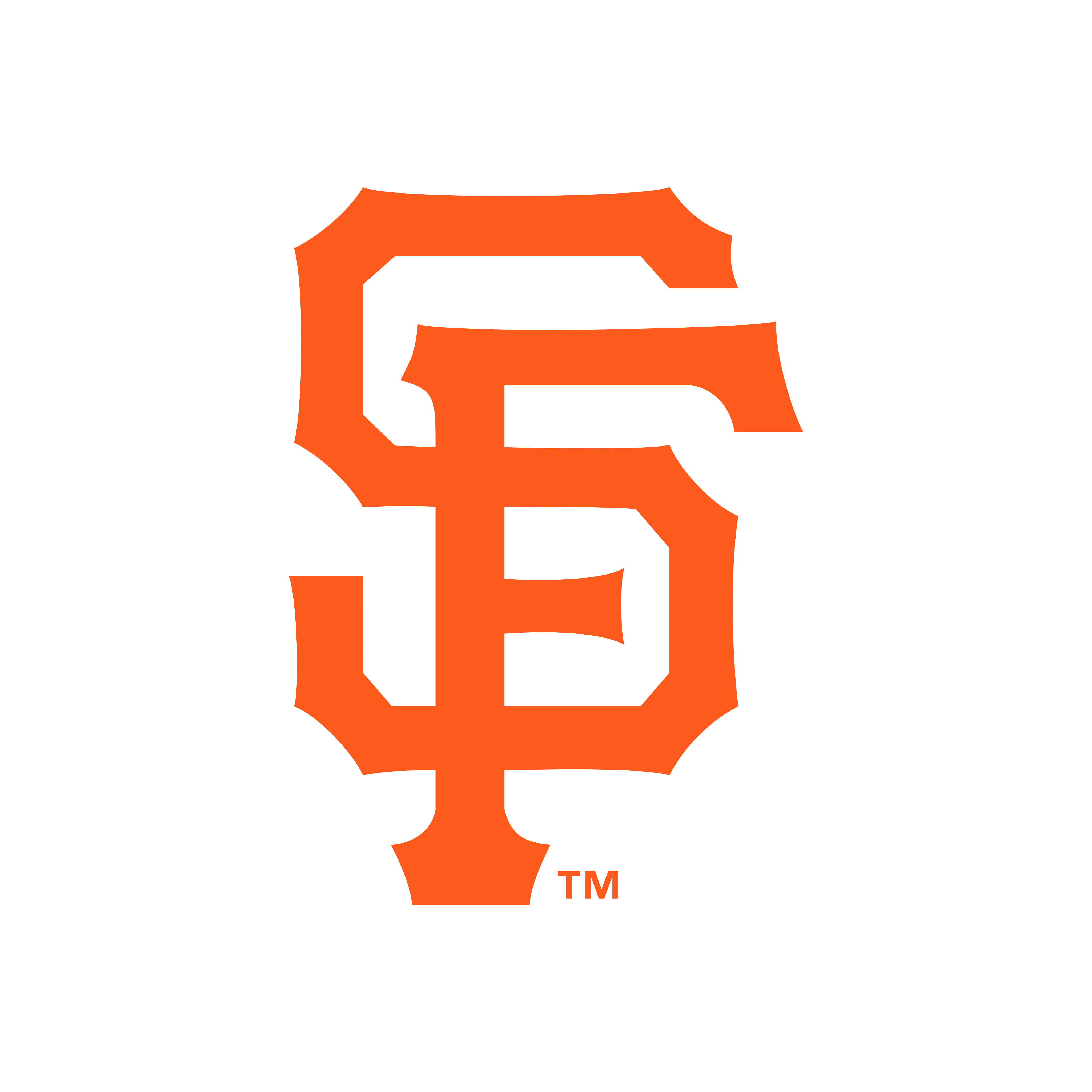 san francisco giants logo 0 - San Francisco Giants Logo