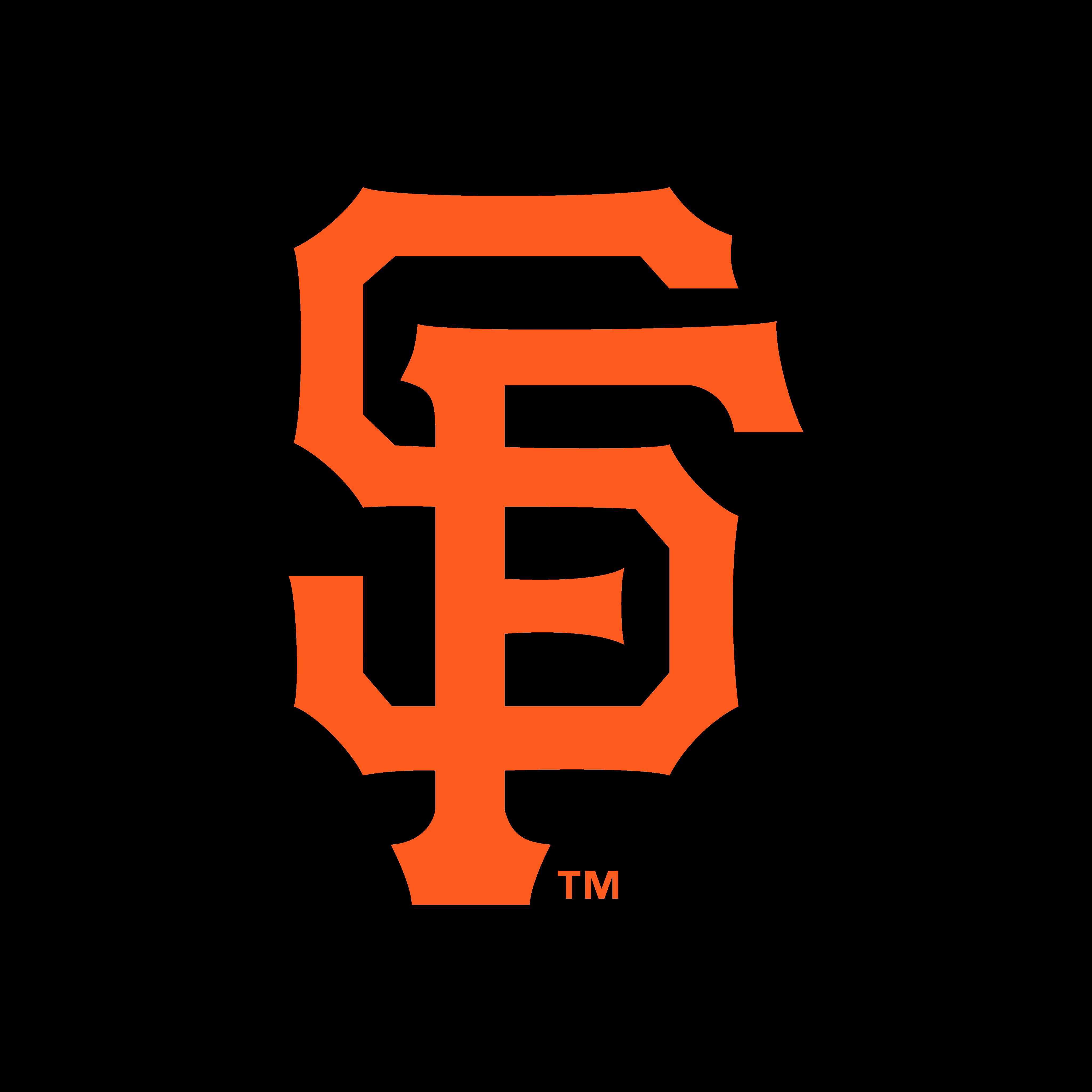san francisco giants logo 0 - San Francisco Giants Logo