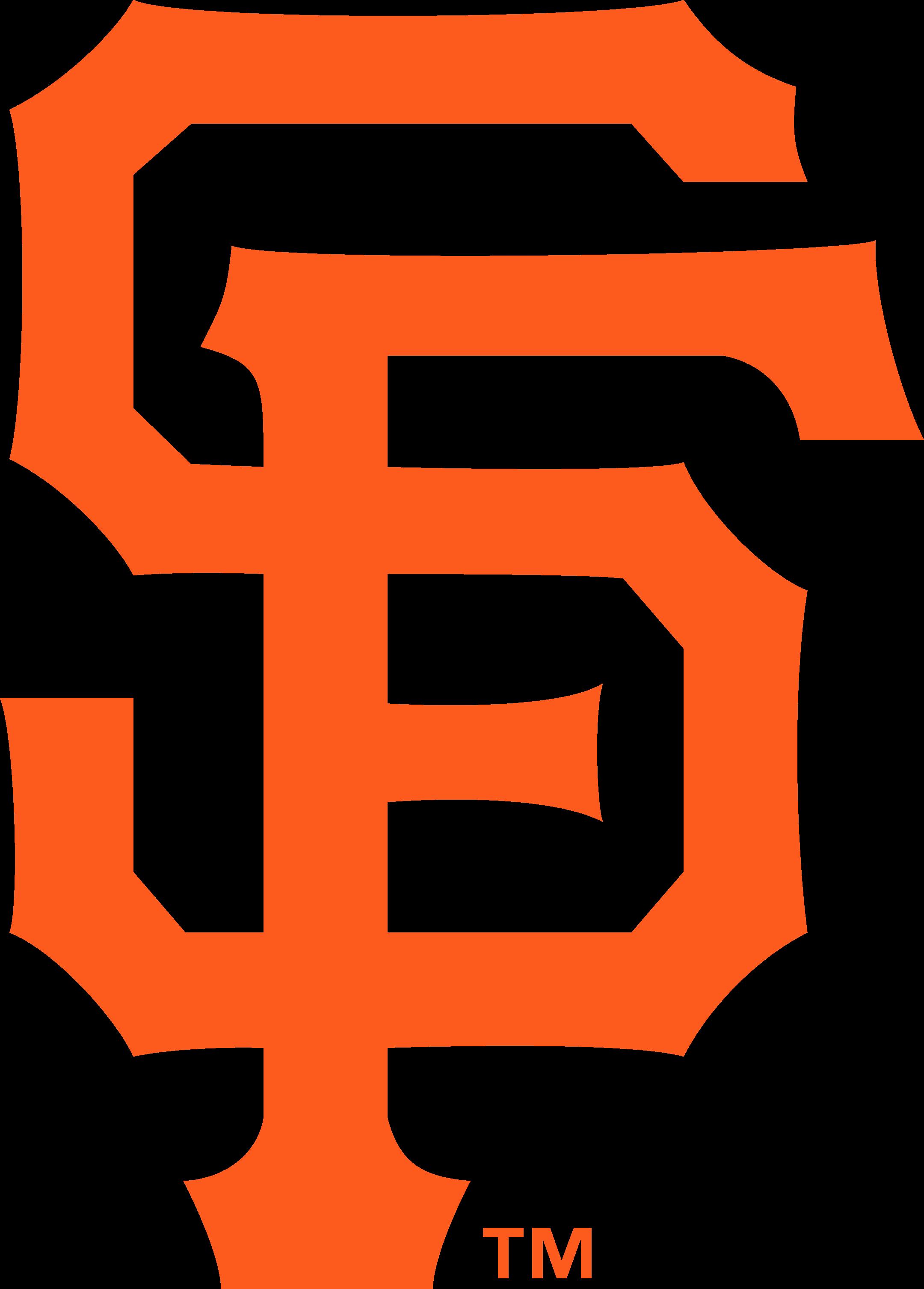 san francisco giants logo 1 - San Francisco Giants Logo