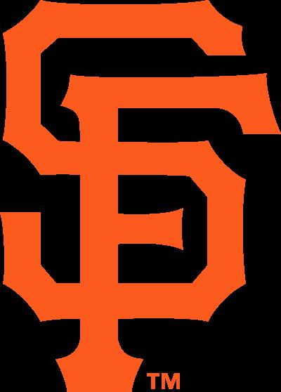 san francisco giants logo 4 - San Francisco Giants Logo