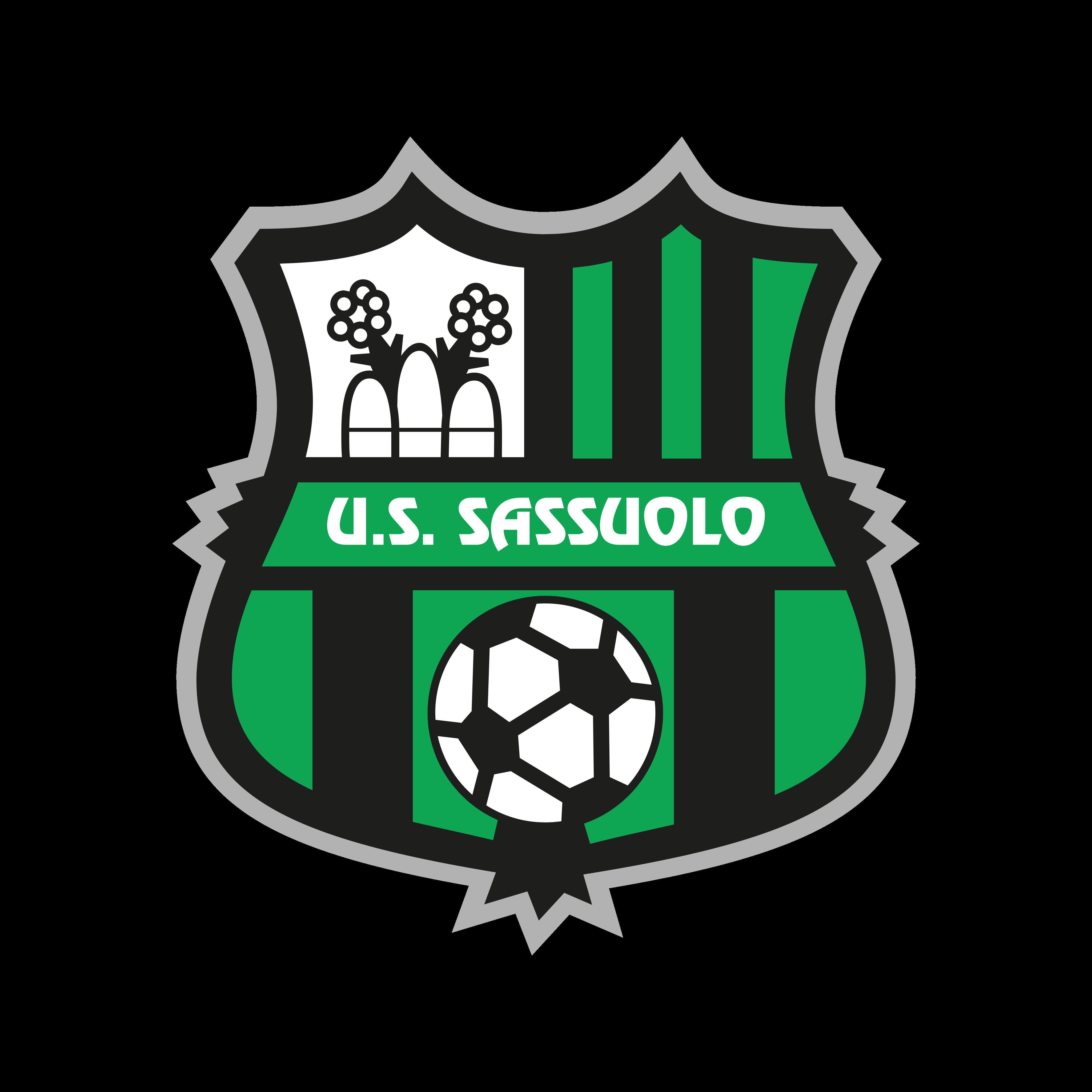 sassuolo calcio logo 0 - Sassuolo Calcio Logo