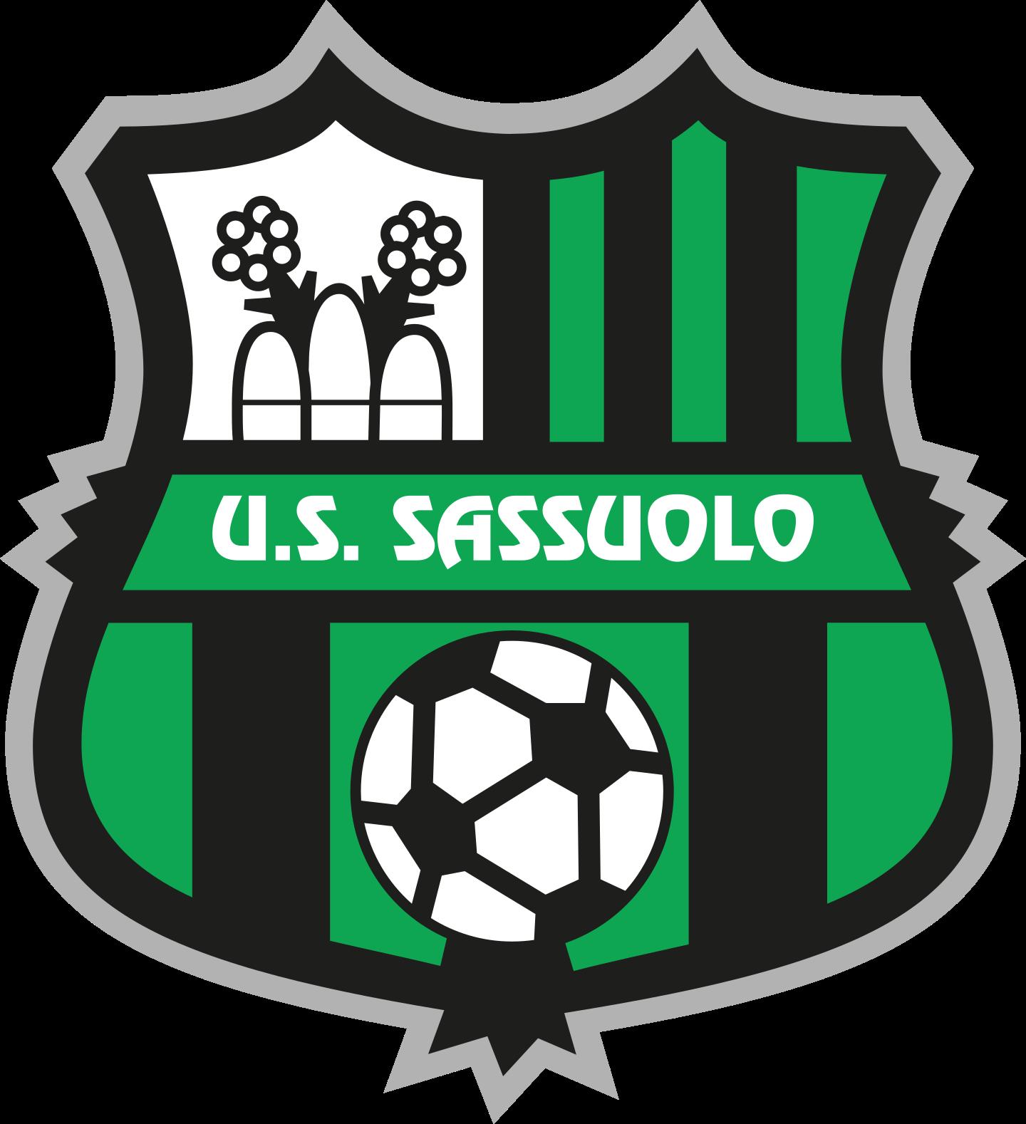 sassuolo calcio logo 2 - Sassuolo Calcio Logo