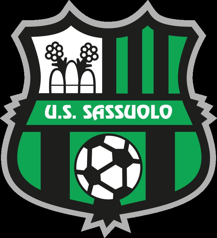 sassuolo calcio logo 3 - Sassuolo Calcio Logo