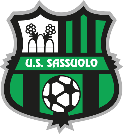 sassuolo calcio logo 4 - Sassuolo Calcio Logo