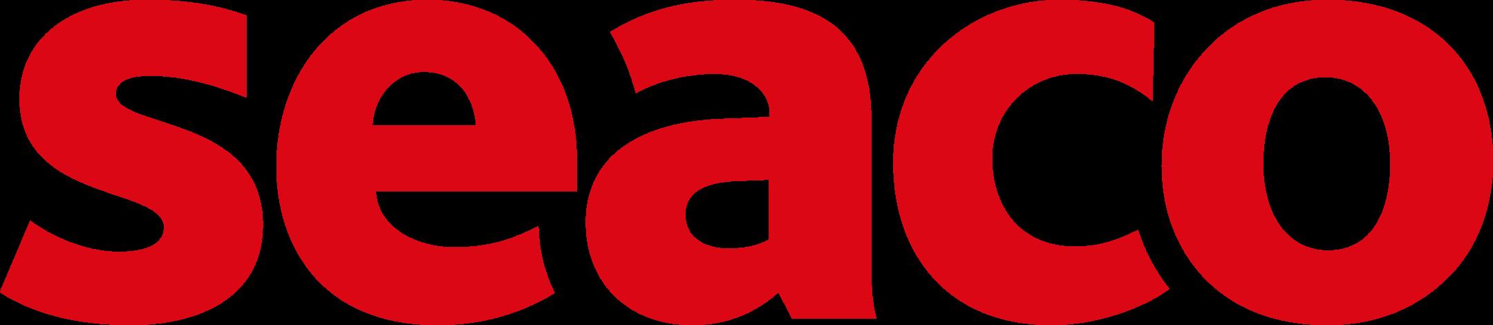 seaco logo 1 - Seaco Logo