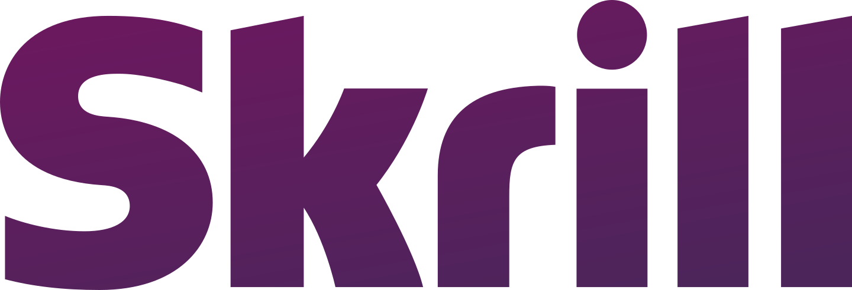 skrill logo 2 - Skrill Logo