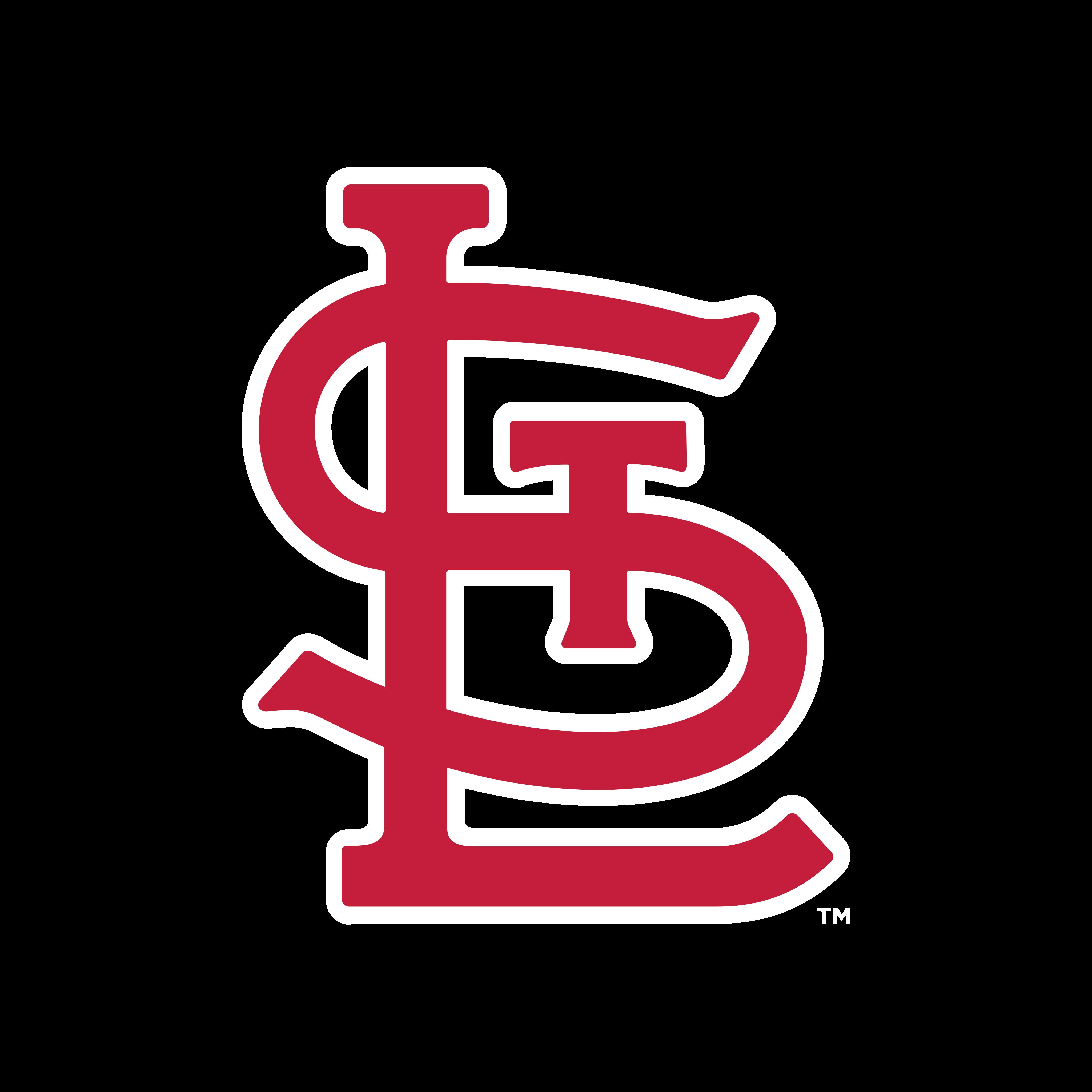 st louis cardinals logo 0 - St. Louis Cardinals Logo