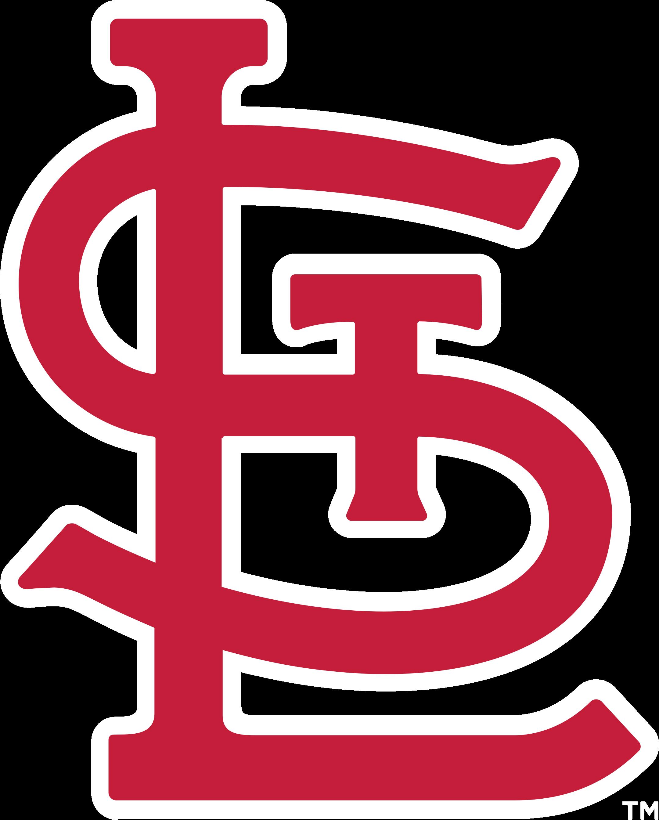 st. louis cardinals logo - png and vector - logo download  logo download