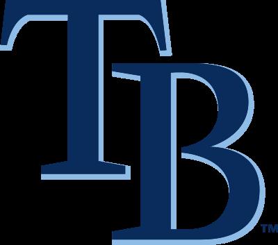 tampa bay rays logo 4 - Tampa Bay Rays Logo