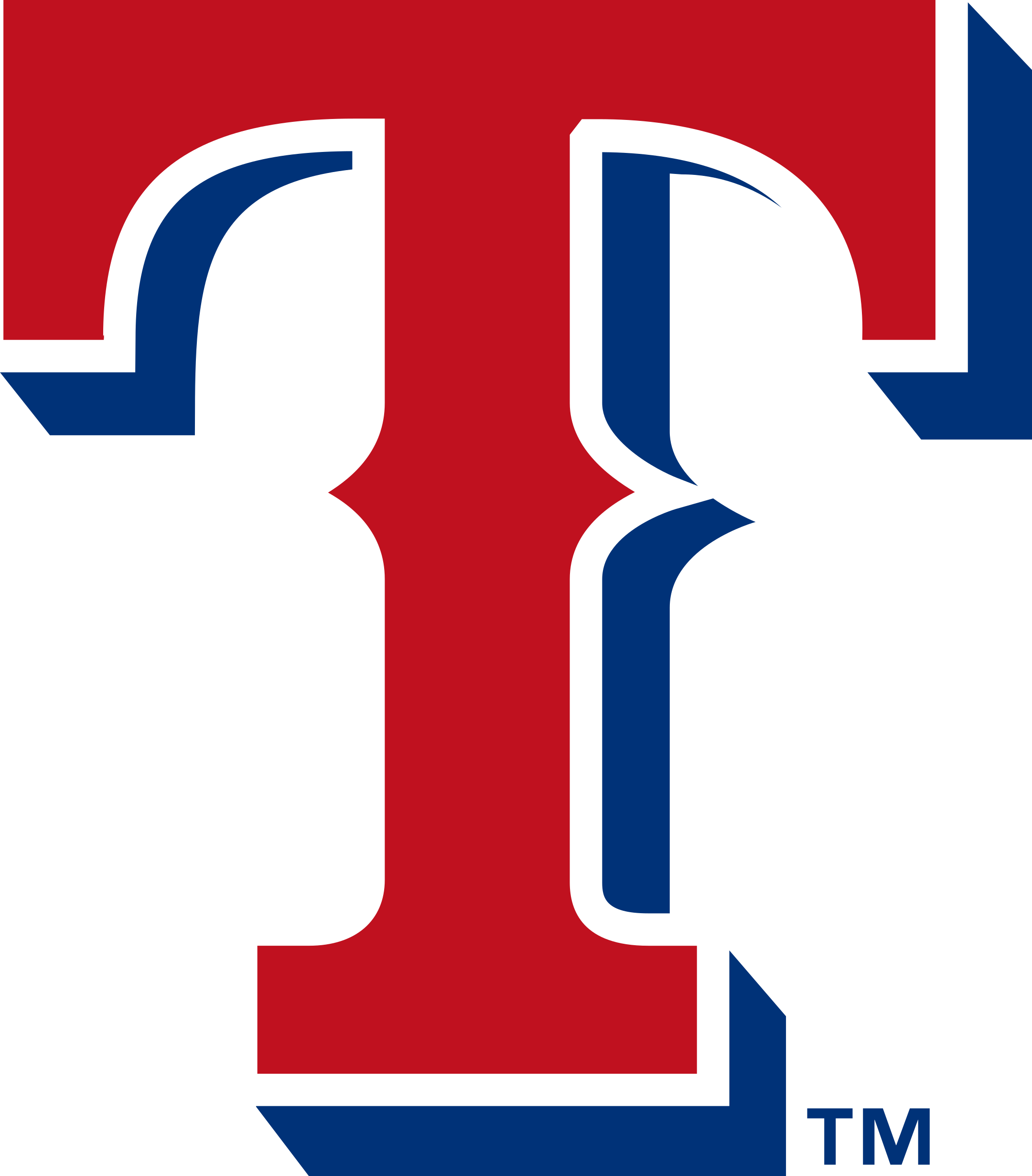 texas rangers logo 1 - Texas Rangers Logo