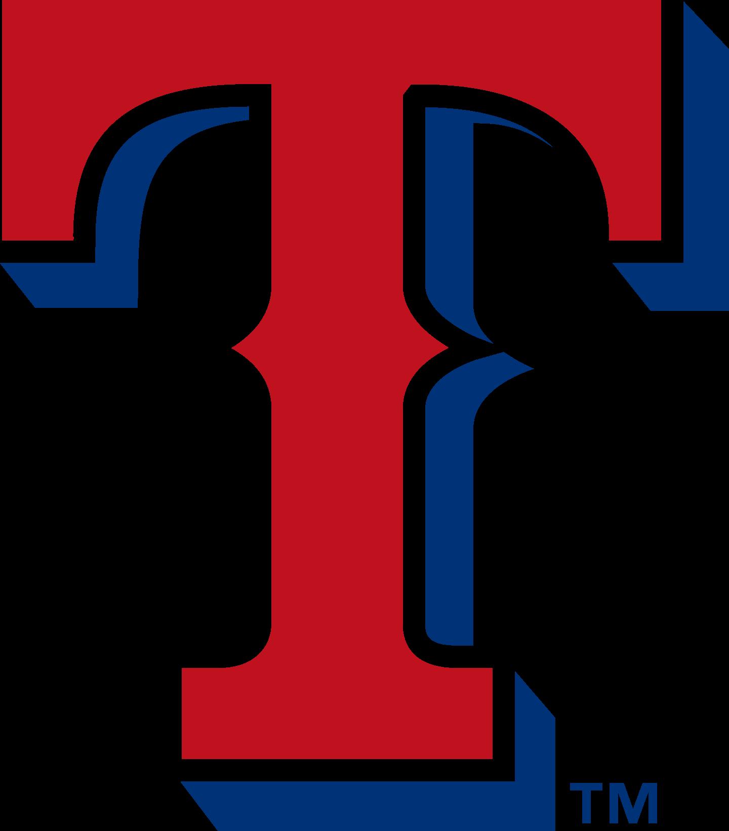 texas rangers logo 2 - Texas Rangers Logo