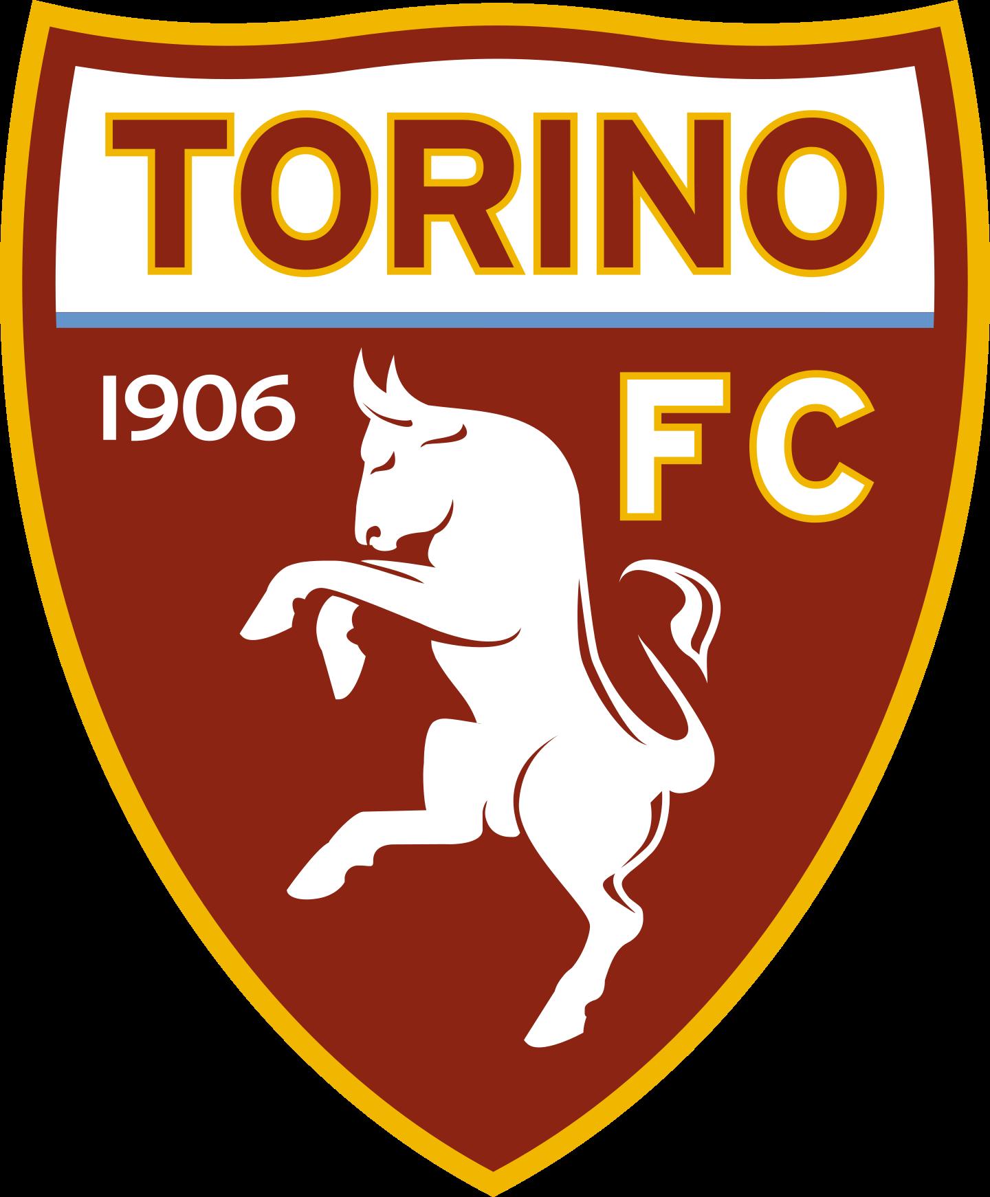 torino fc logo 2 - Torino FC Logo
