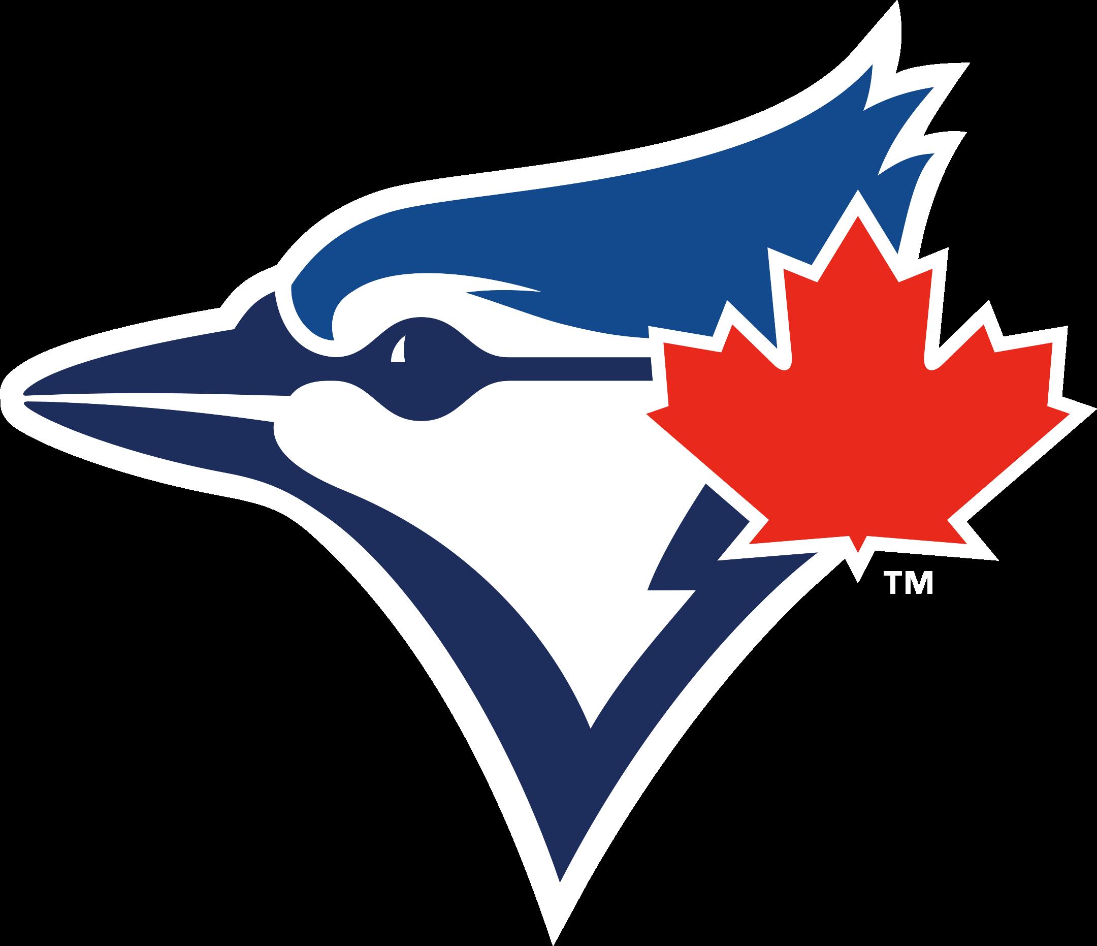 toronto blue jays logo 1 - Toronto Blue Jays Logo