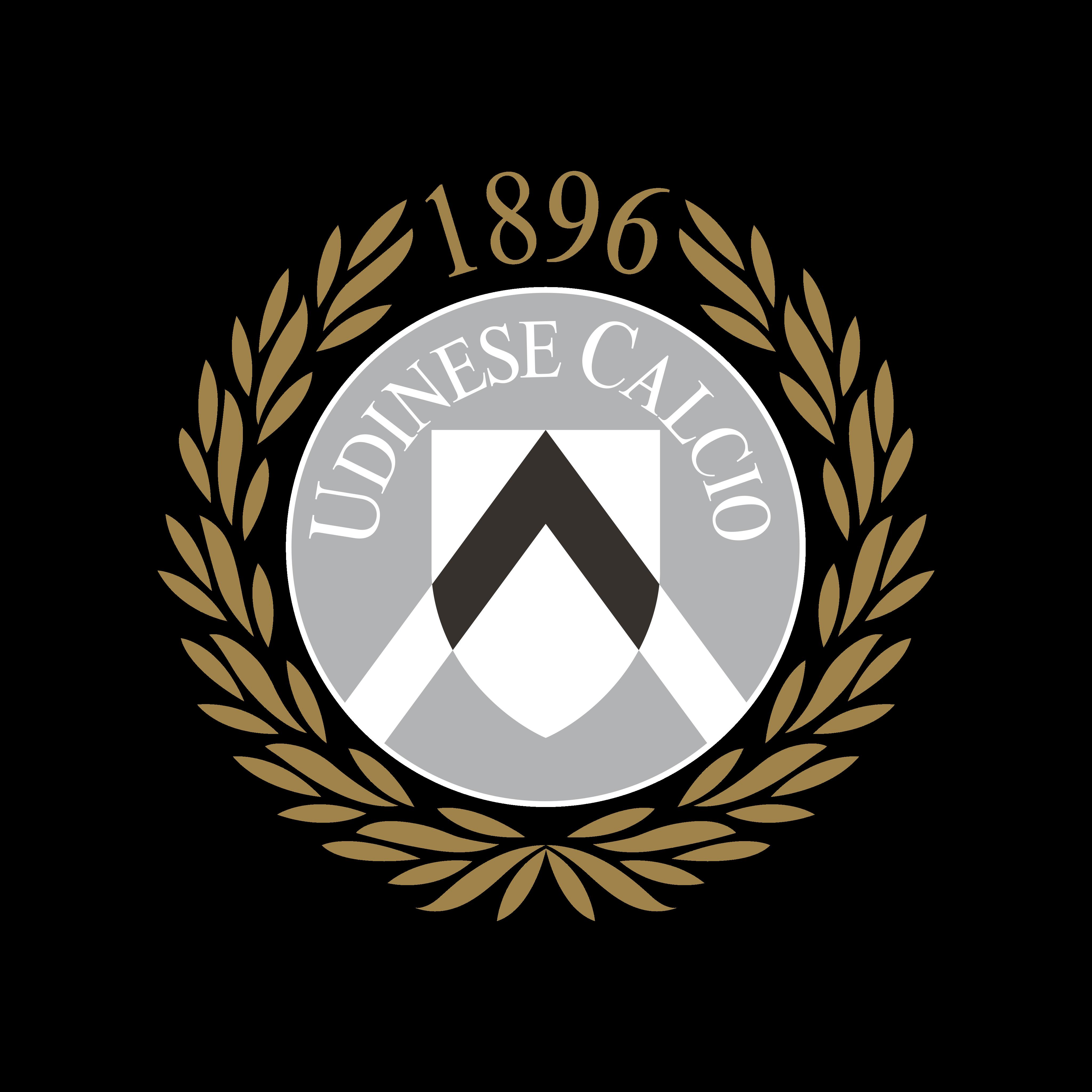 udinese logo 0 - Udinese Logo