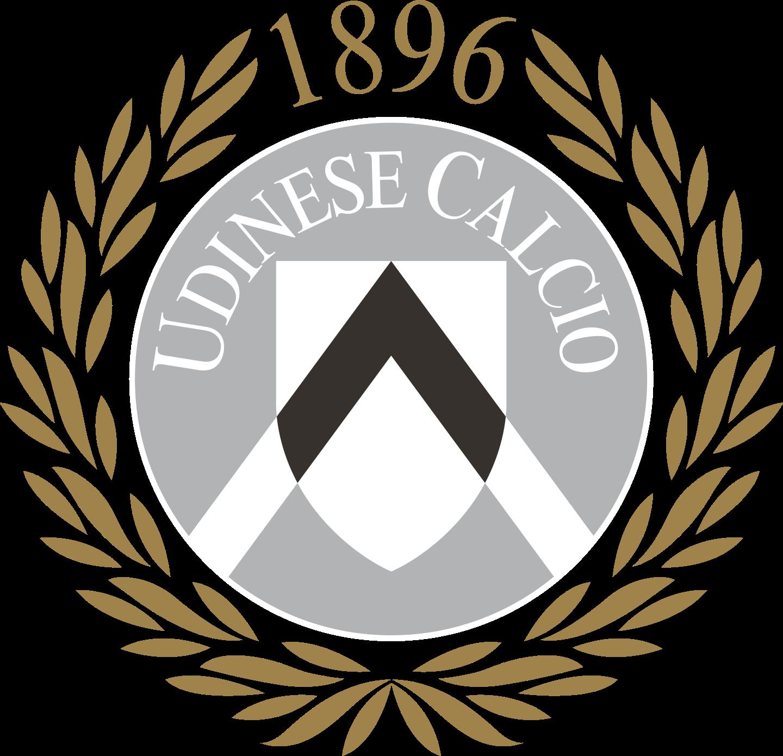 udinese logo 2 - Udinese Logo
