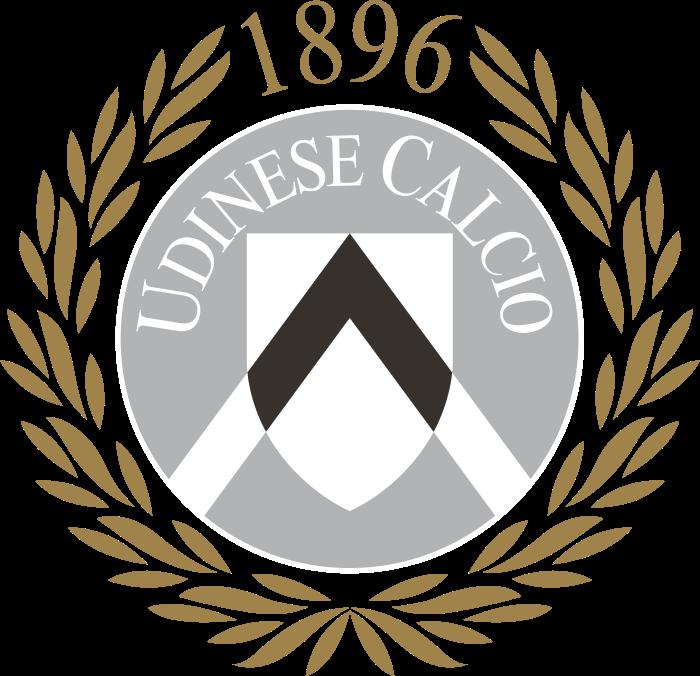 udinese logo 3 - Udinese Logo