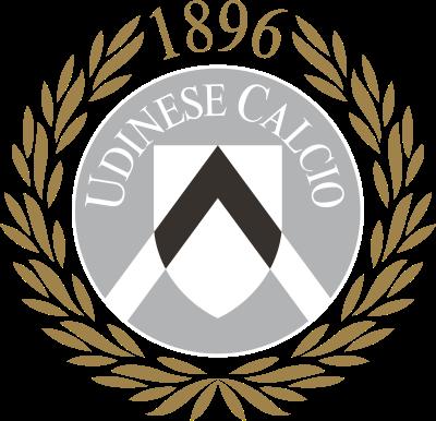 udinese logo 4 - Udinese Logo