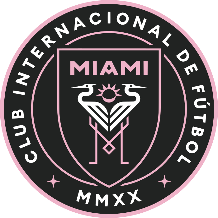 Inter miami cf logo 3 - Inter Miami CF Logo