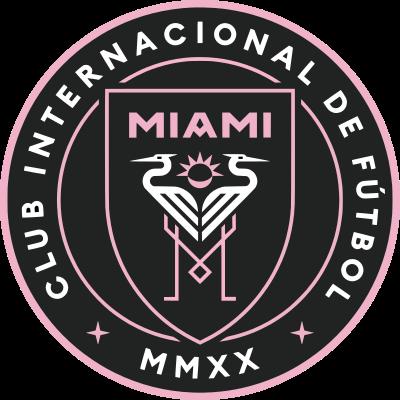 Inter miami cf logo 4 - Inter Miami CF Logo