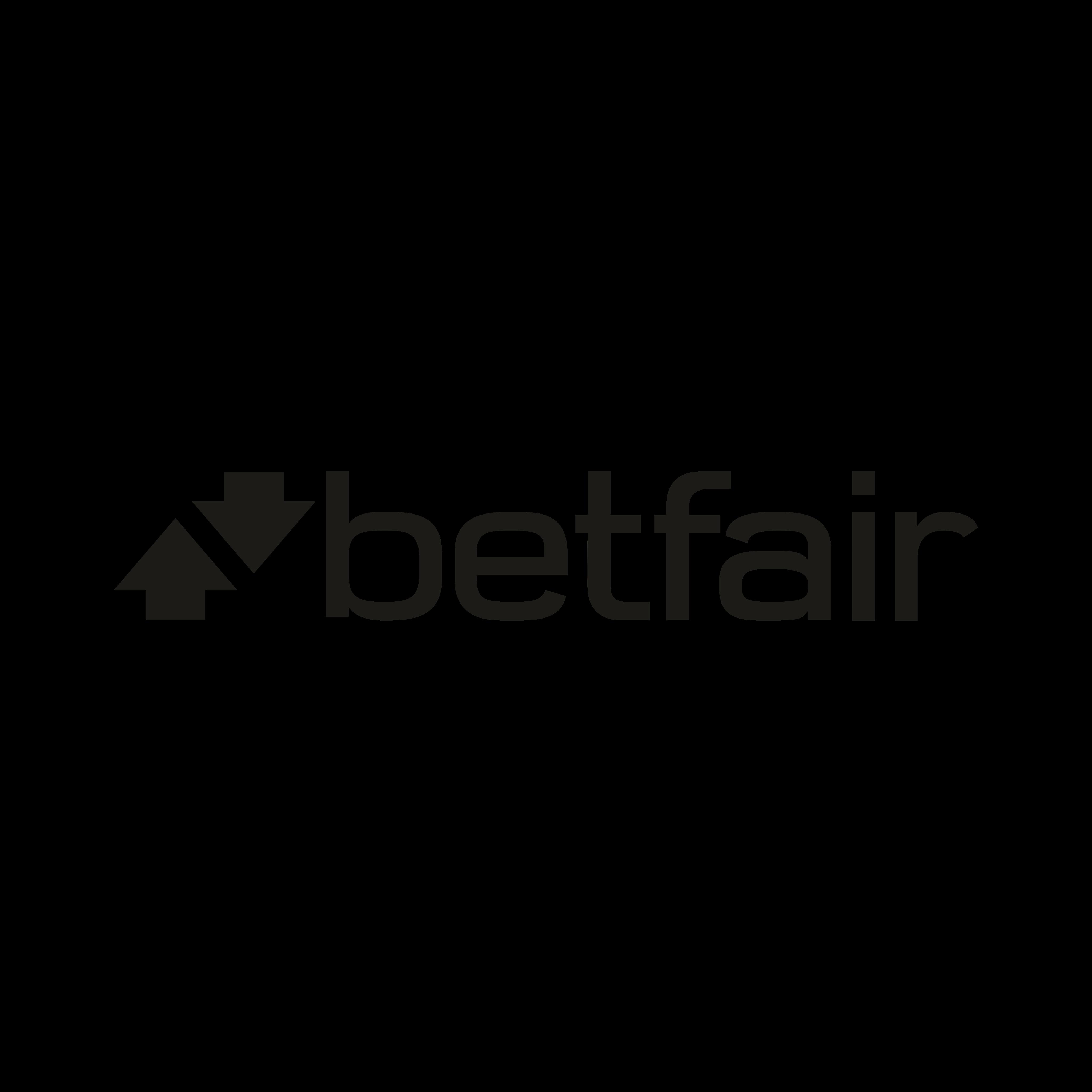 betfair logo 0 - Betfair Logo