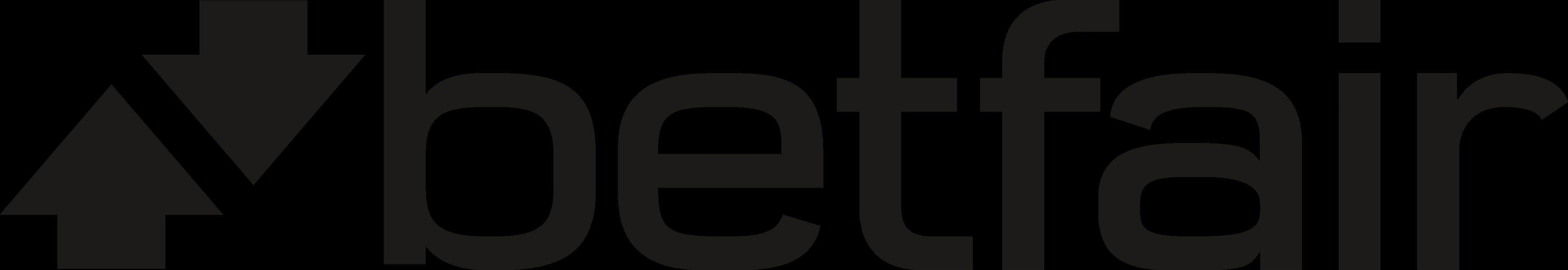 betfair logo 1 - Betfair Logo