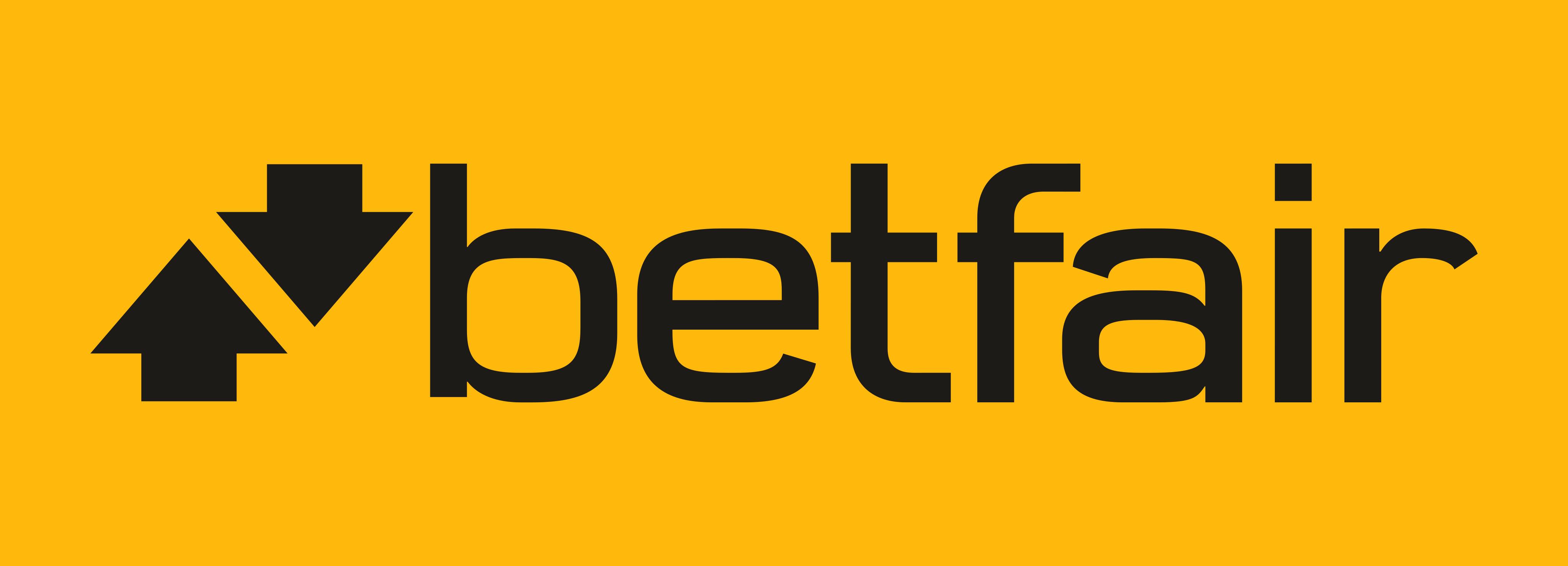 Betfair Logo.