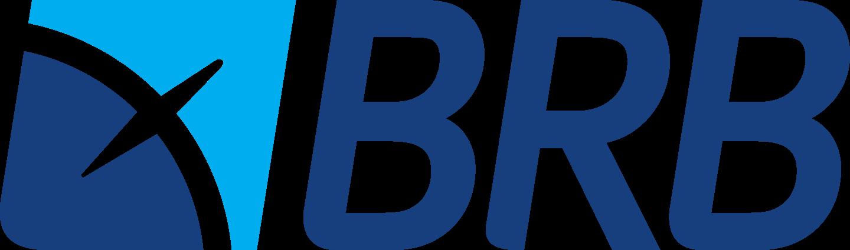 brb logo 1 - BRB Logo - Banco de Brasília Logo