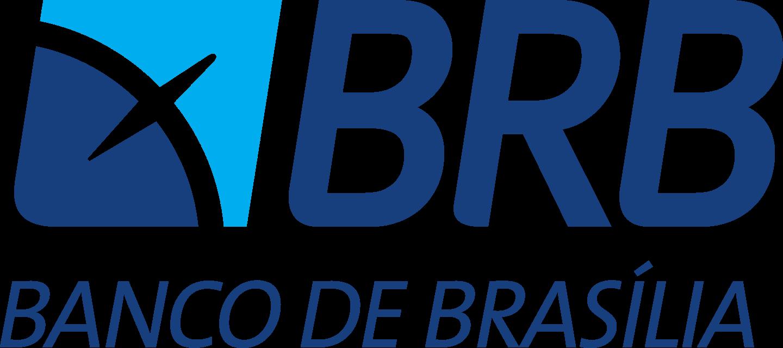 brb logo 2 - BRB Logo - Banco de Brasília Logo