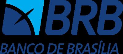 brb logo 4 - BRB Logo - Banco de Brasília Logo