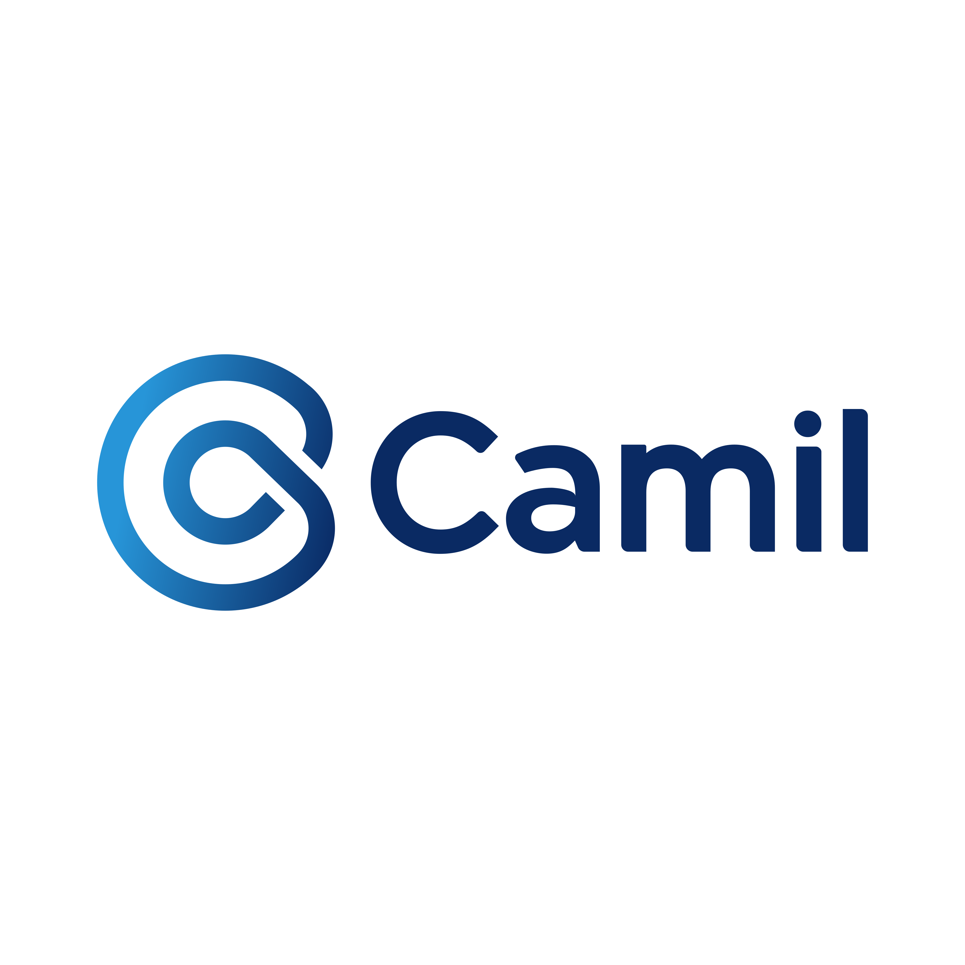 camil logo 0 - Camil Logo