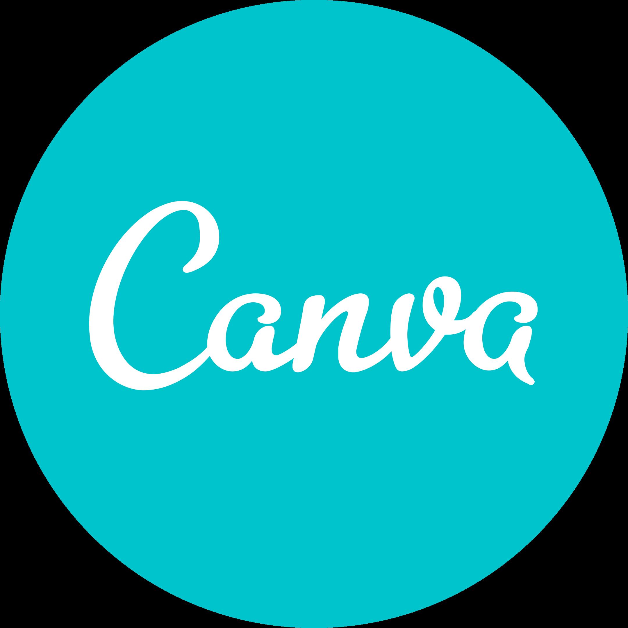 canva logo 1 - Canva Logo