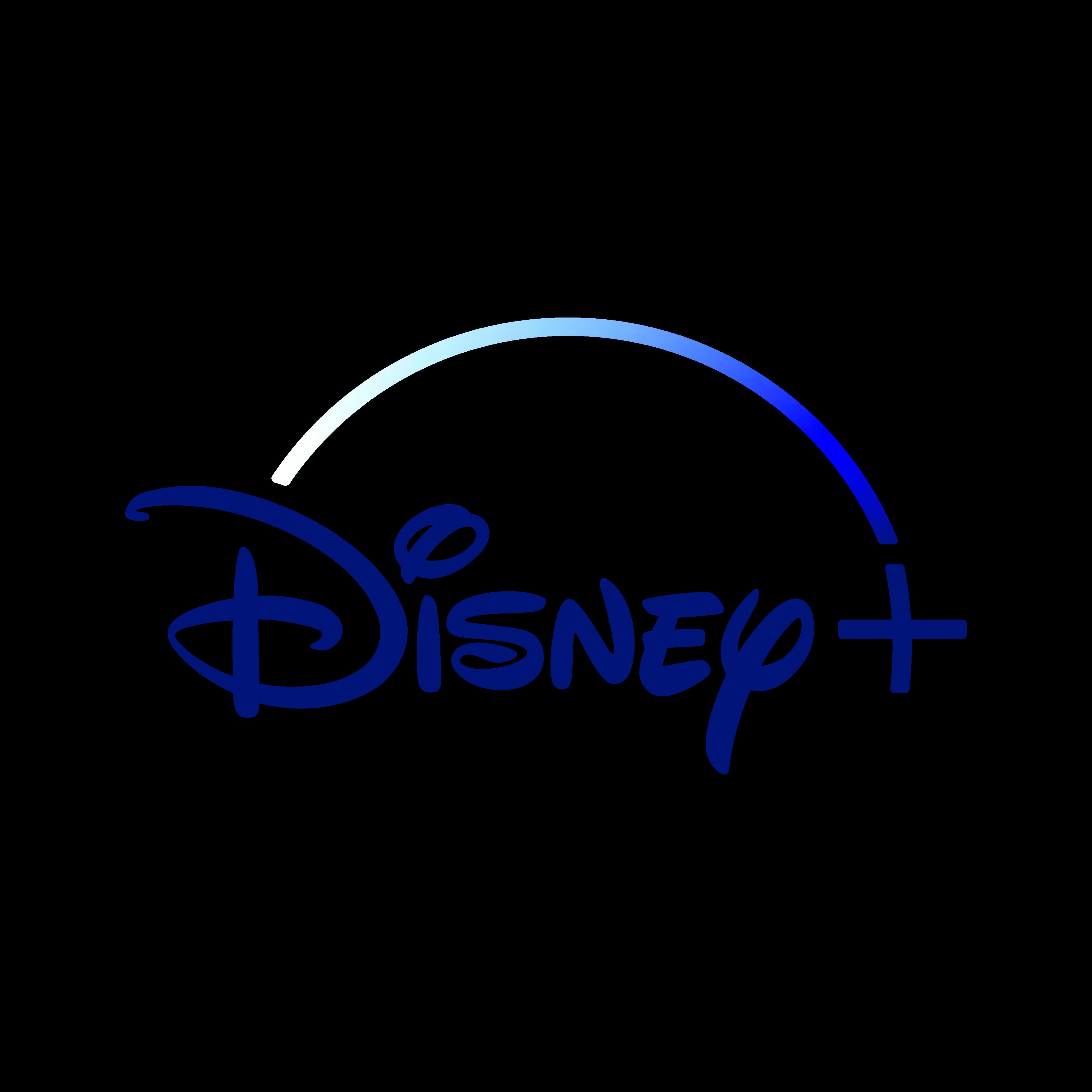 disney plus logo 0 - Disney+ Logo