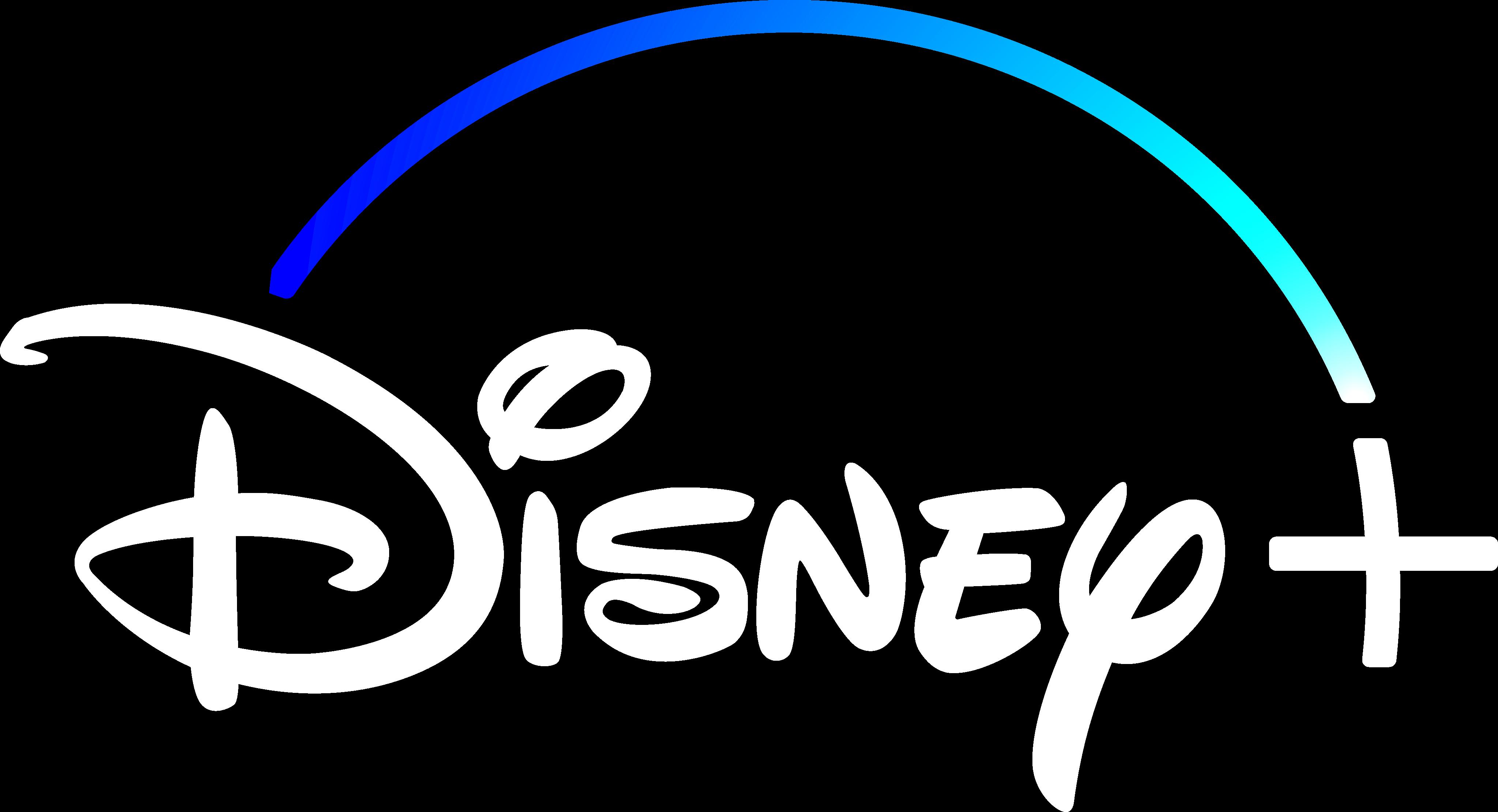disney plus logo 1 - Disney+ Logo
