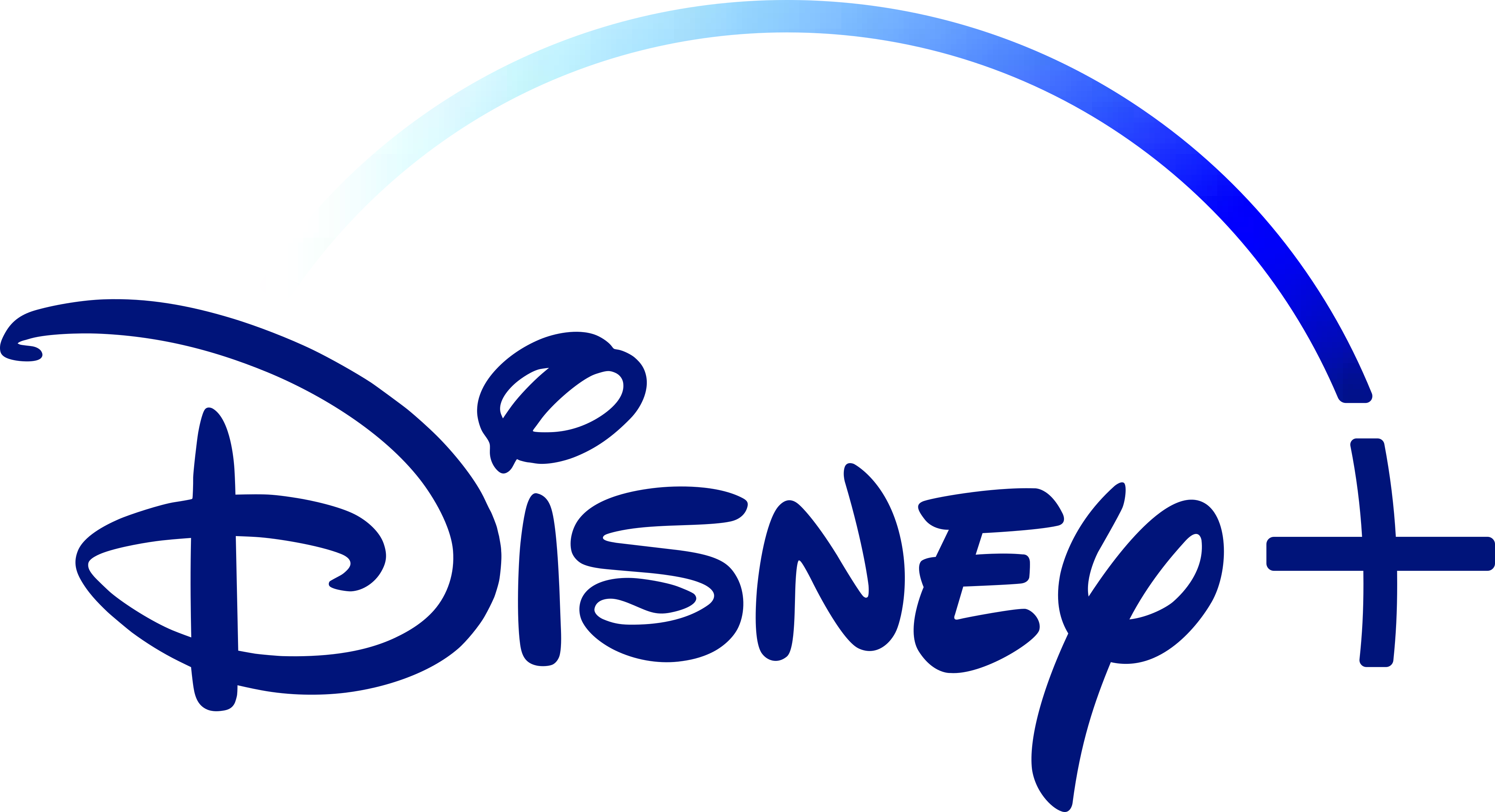 disney plus logo - Disney+ Logo