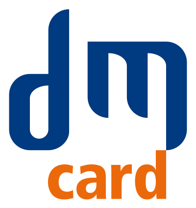 dm card logo 5 - DM Card Logo