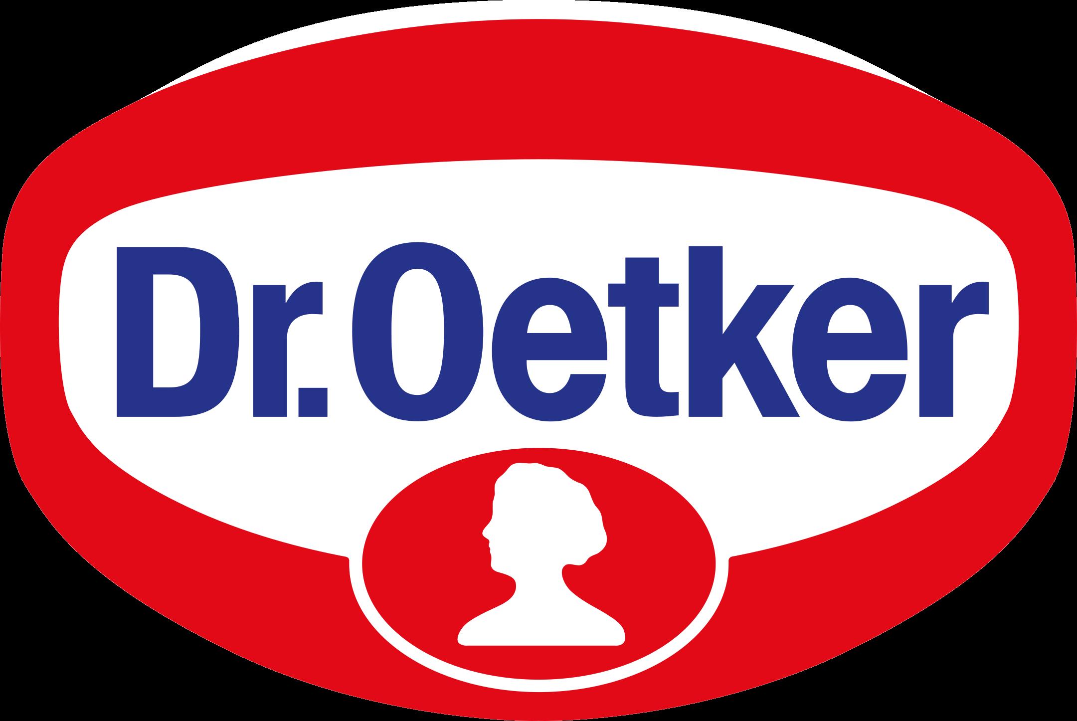 dr oetker logo 1 - Dr. Oetker Logo
