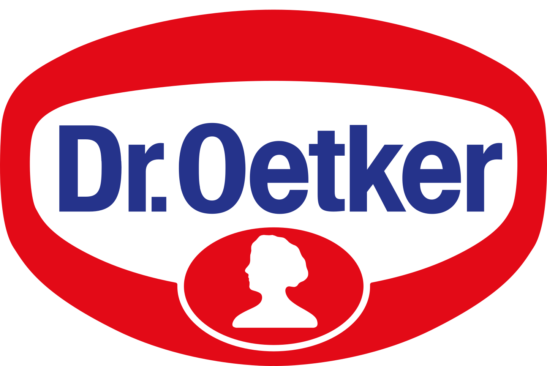 dr oetker logo 2 - Dr. Oetker Logo