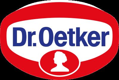 dr oetker logo 4 - Dr. Oetker Logo