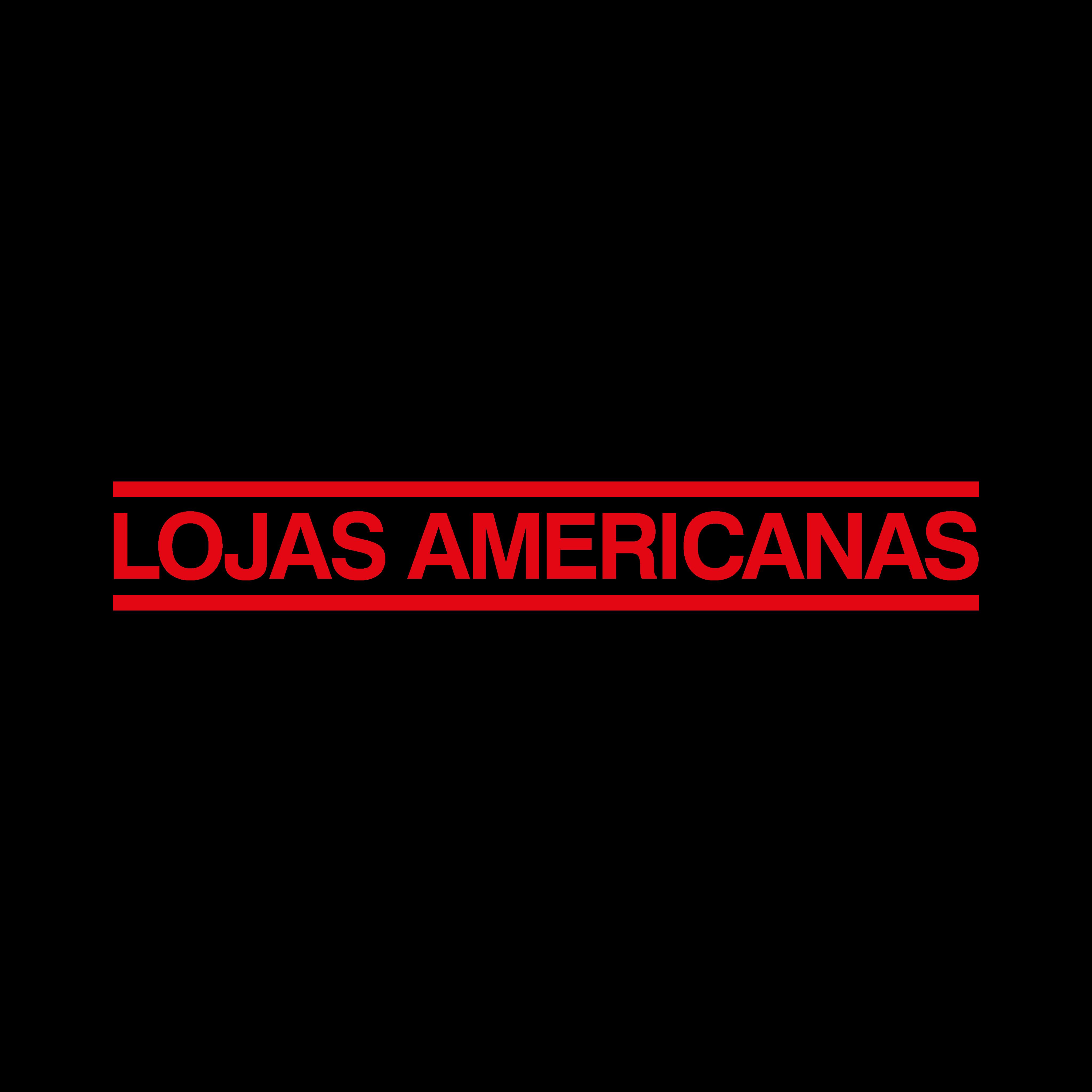 lojas americanas logo 0 - Lojas Americanas Logo