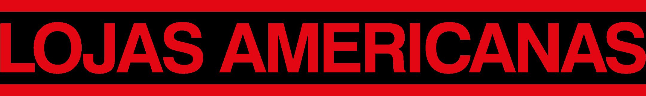 lojas americanas logo 1 - Lojas Americanas Logo