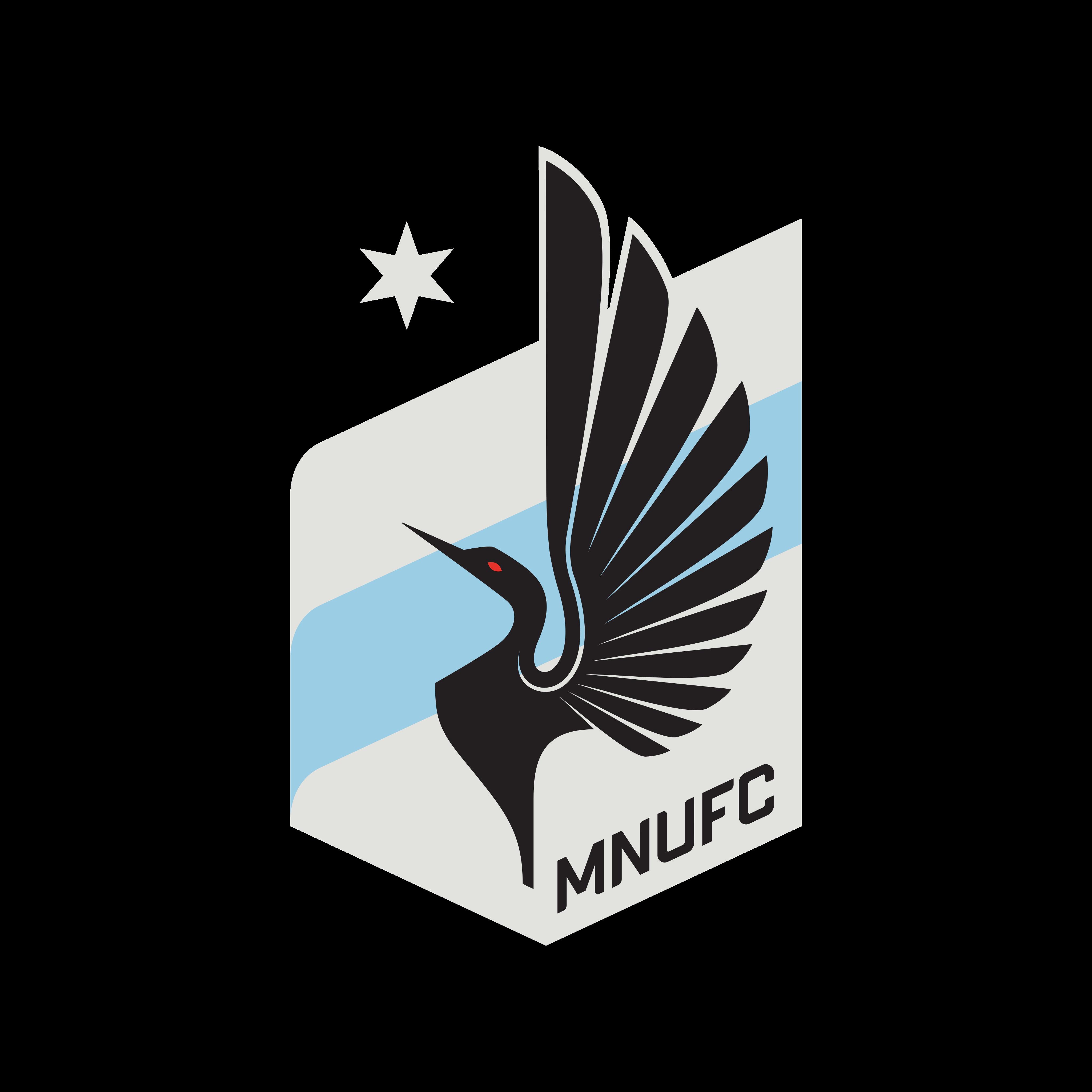 minnesota united fc logo 0 - Minnesota United FC Logo