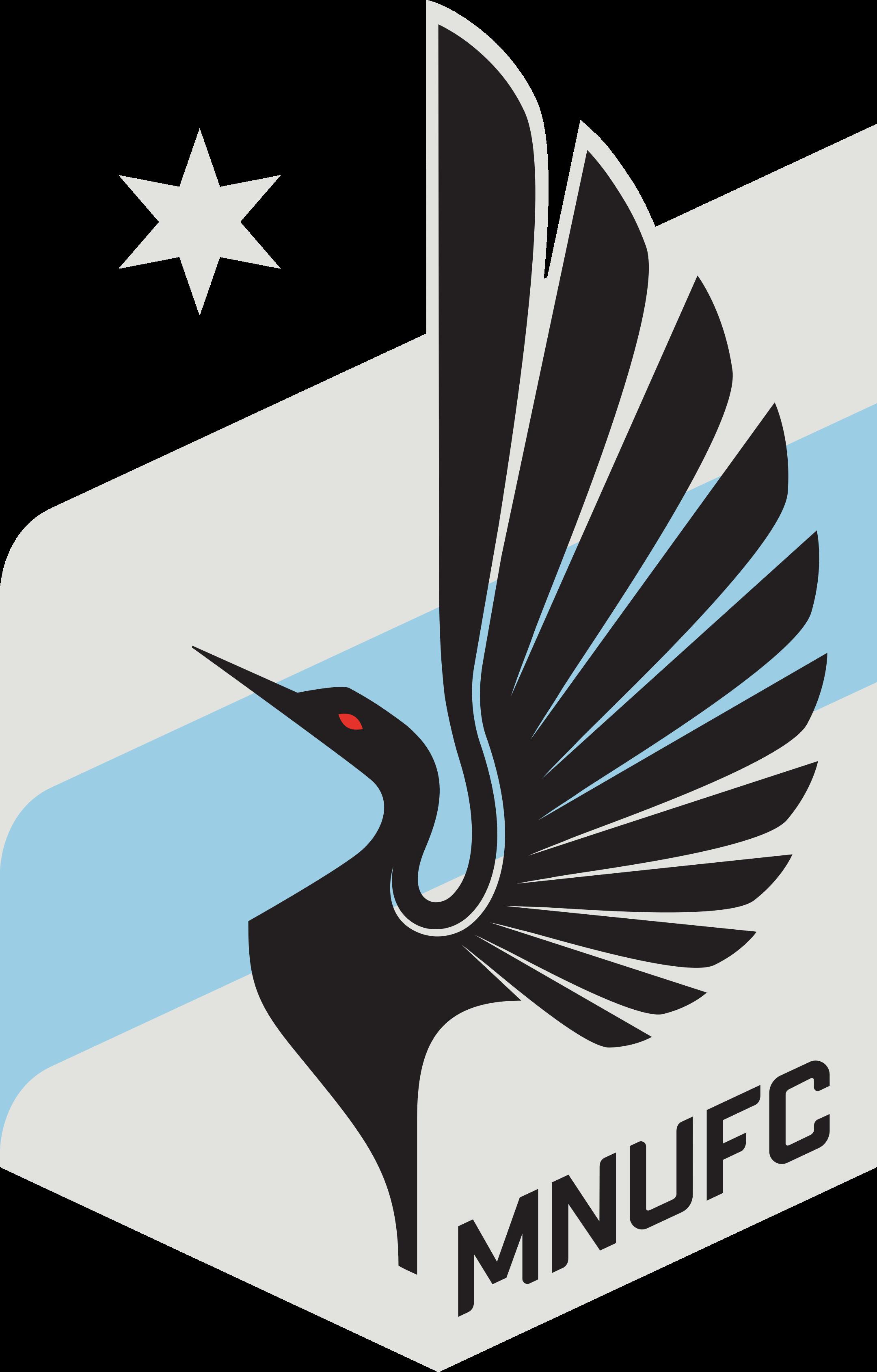 minnesota united fc logo 1 - Minnesota United FC Logo